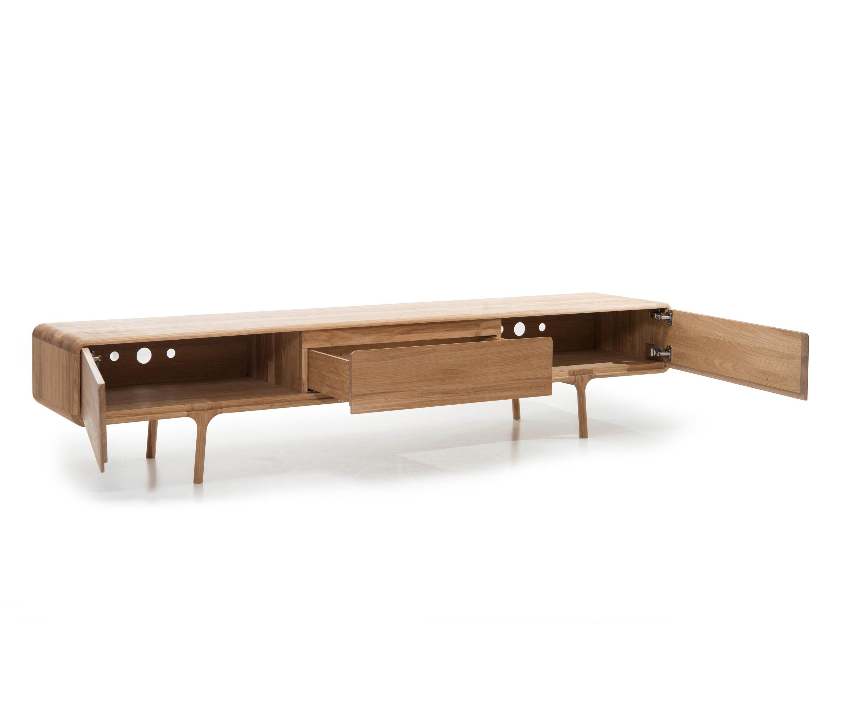Lowboard Sideboard fawn lowboard sideboards from gazzda architonic