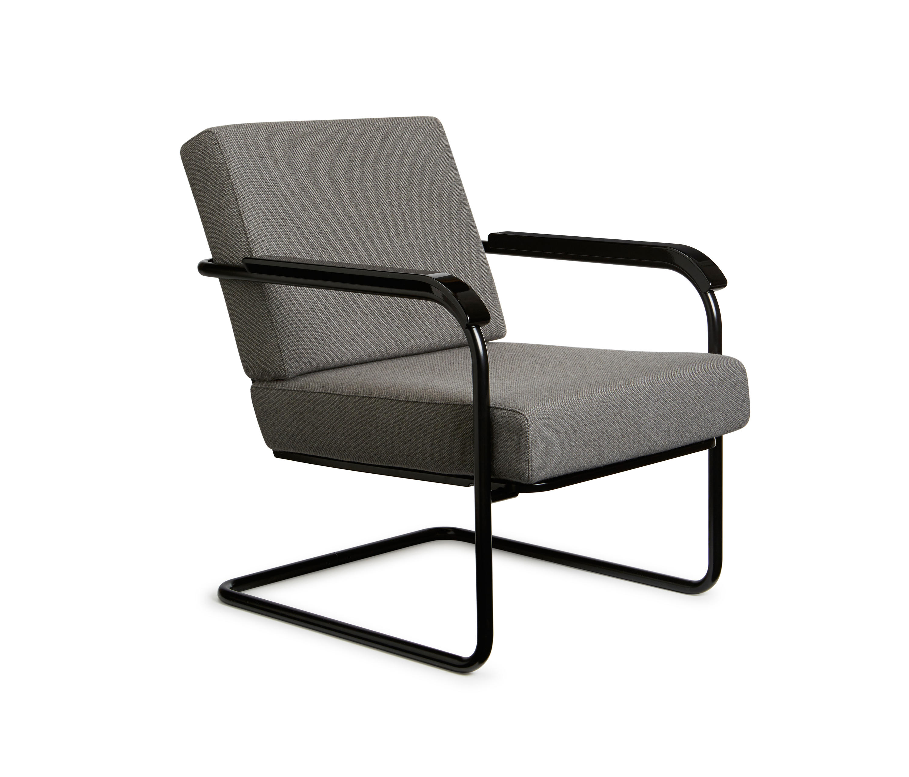 MOSER ARMCHAIR MOD. 1435 - Armchairs from Embru-Werke AG   Architonic