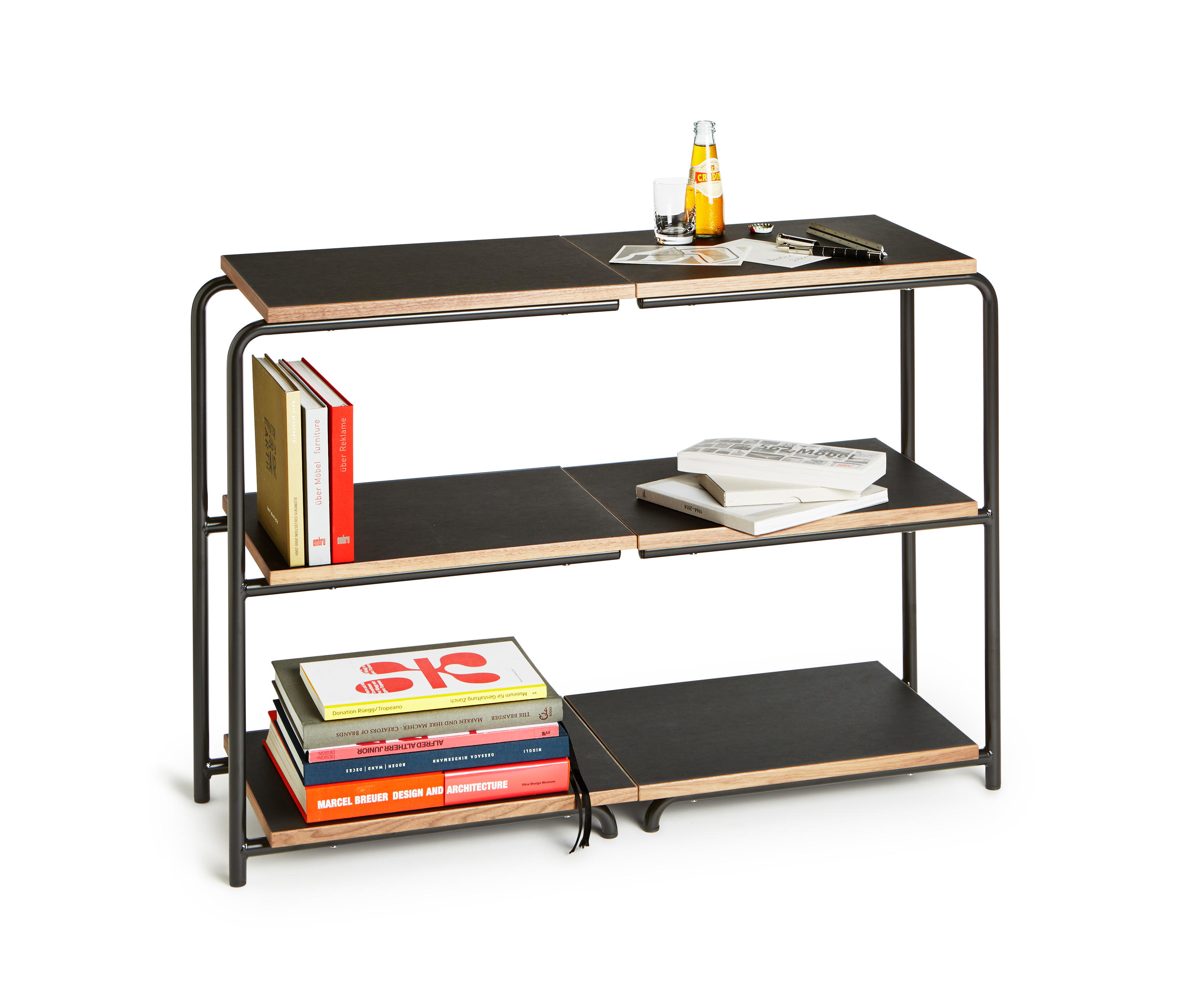 Moser occasional table mod 120 side tables from embru for 120 table
