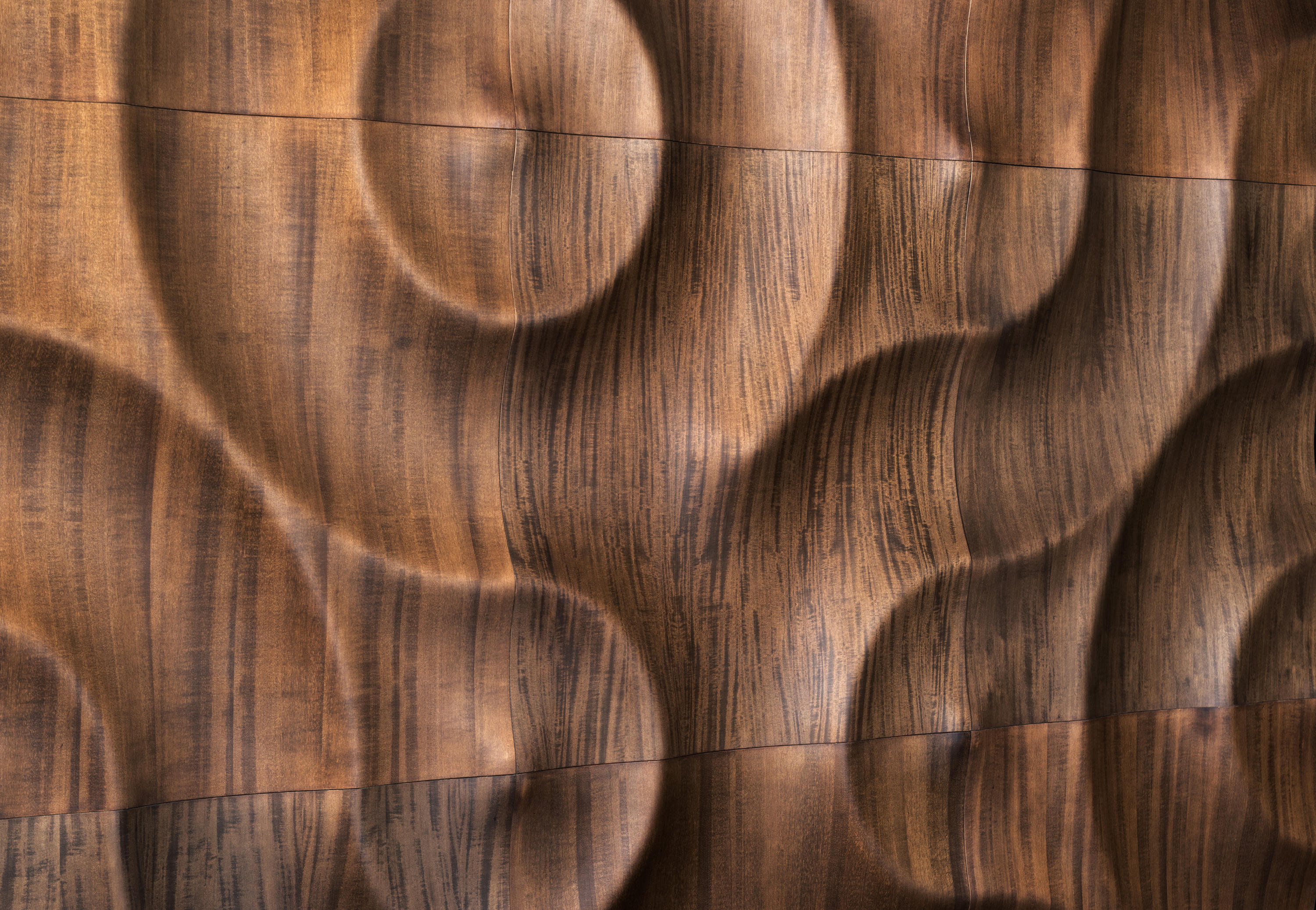 Amazonas Wood Panels From Moko Architonic