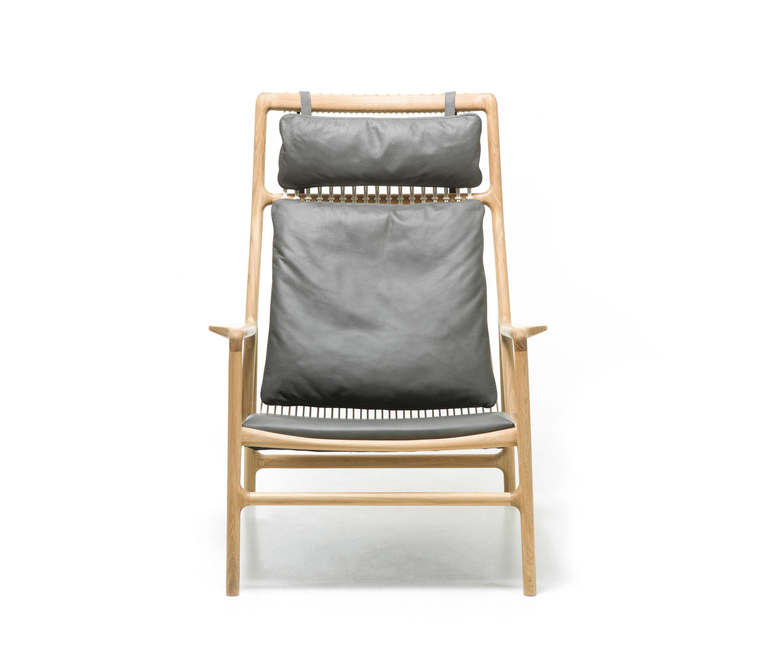 Accessoires Salle De Bain Dakar ~ fawn dedo lounge chair dakar fauteuils de gazzda architonic