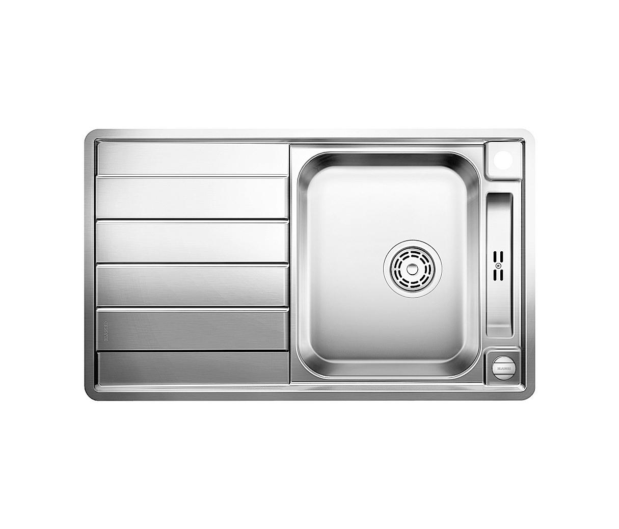 BLANCO AXIS II 45 S-IF - Kitchen sinks from Blanco | Architonic