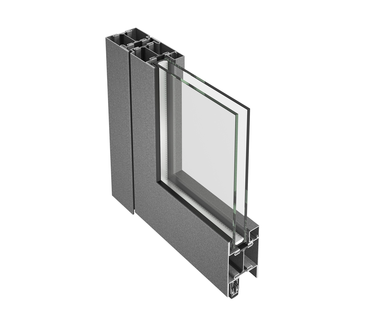 Janisol door steel and stainless steel by Jansen | Entrance doors  sc 1 st  Architonic & JANISOL DOOR STEEL AND STAINLESS STEEL - Entrance doors from ...