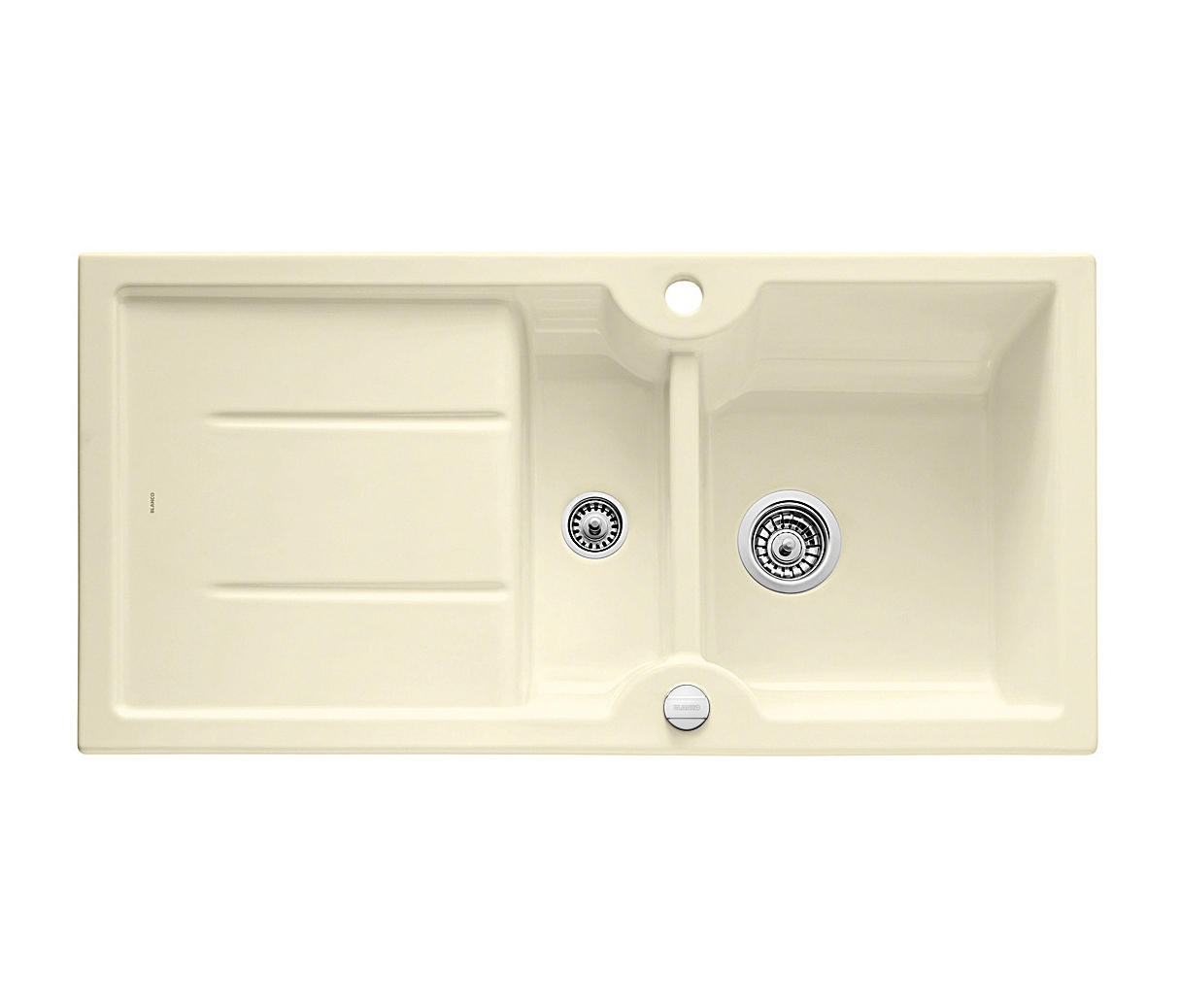 blanco idessa 6 s keramik jasmin k chensp lbecken von blanco architonic. Black Bedroom Furniture Sets. Home Design Ideas