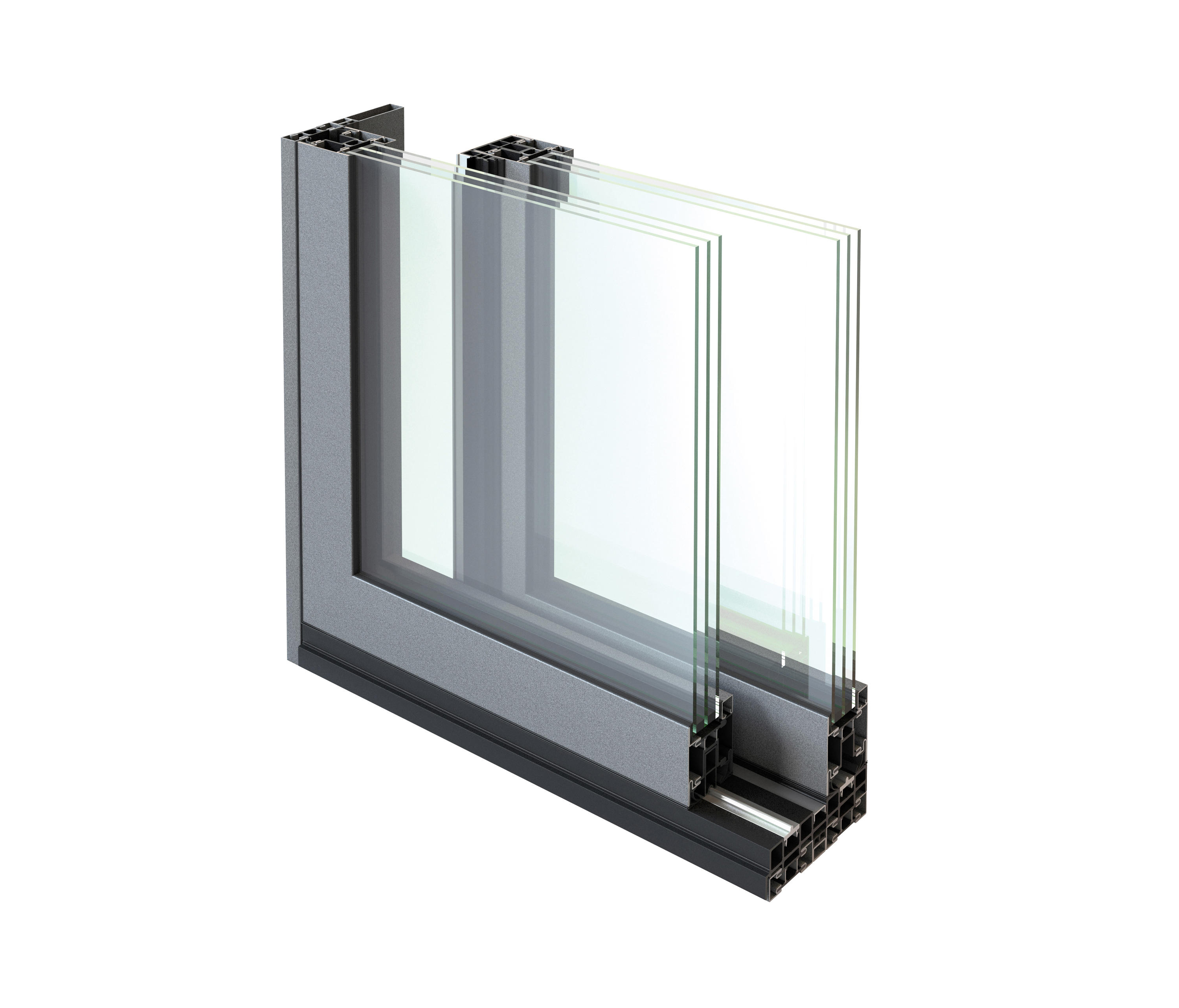 Janisol lift-and-slide door by Jansen | French doors  sc 1 st  Architonic & JANISOL LIFT-AND-SLIDE DOOR - French doors from Jansen | Architonic