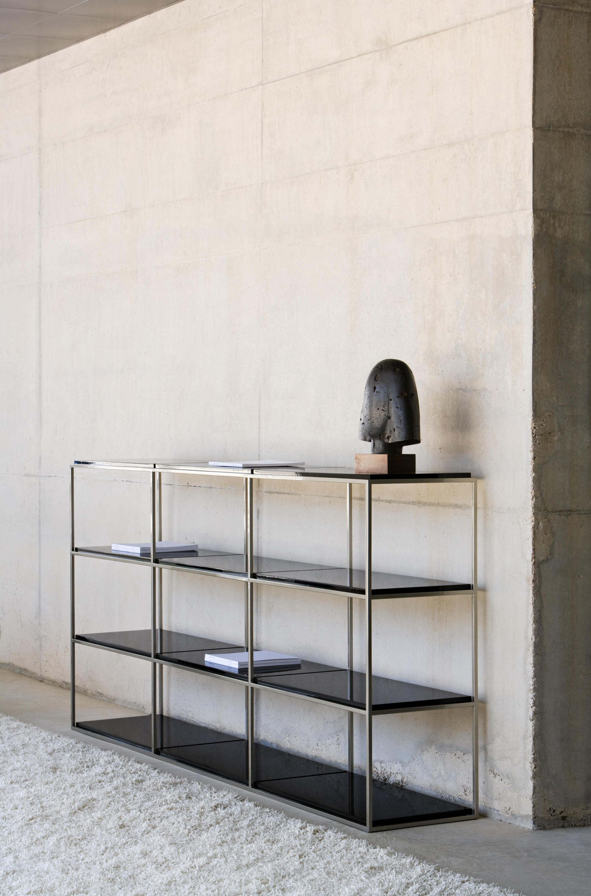 CANDELA BOOKCASE  Shelving from BALTUS  Architonic