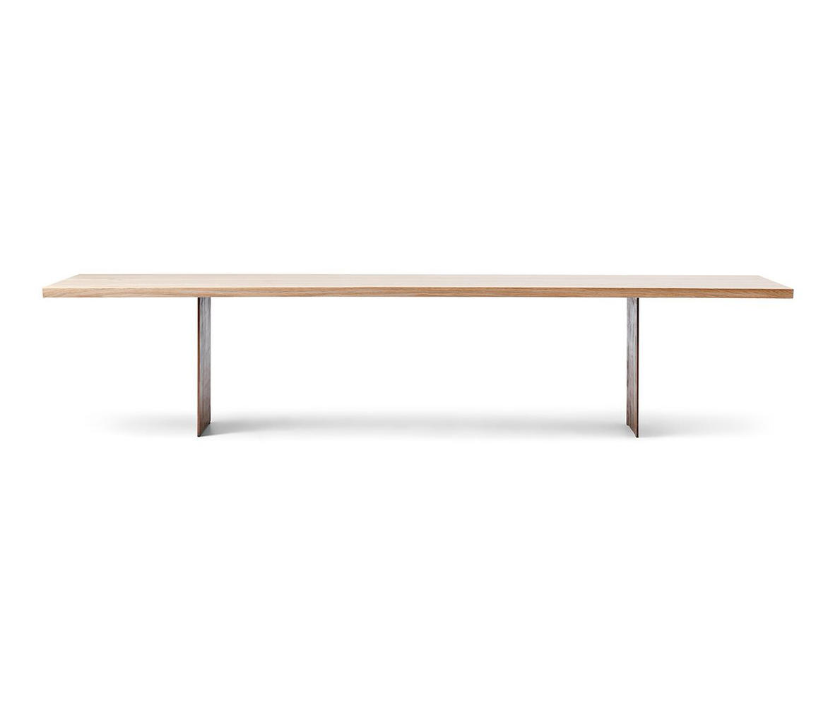 Tree Coffee Table Dk3: TREE TABLE LIMITED - Restaurant Tables By Dk3