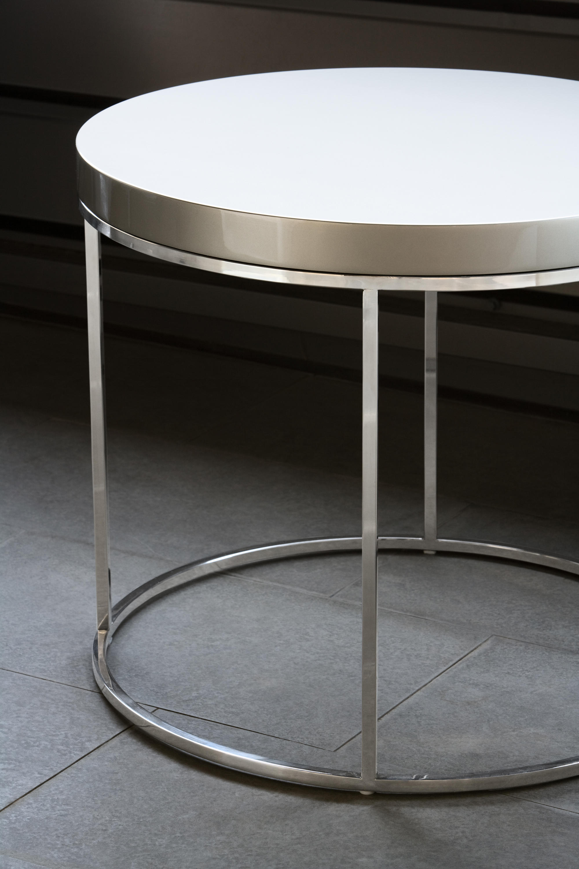 BARCELONA SIDE TABLE Side tables from BALTUS