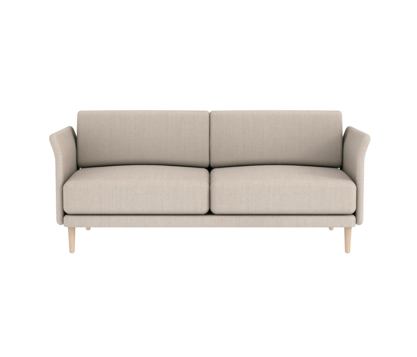 THEO 2-SEAT SOFA - Sofas from Case Furniture | Architonic