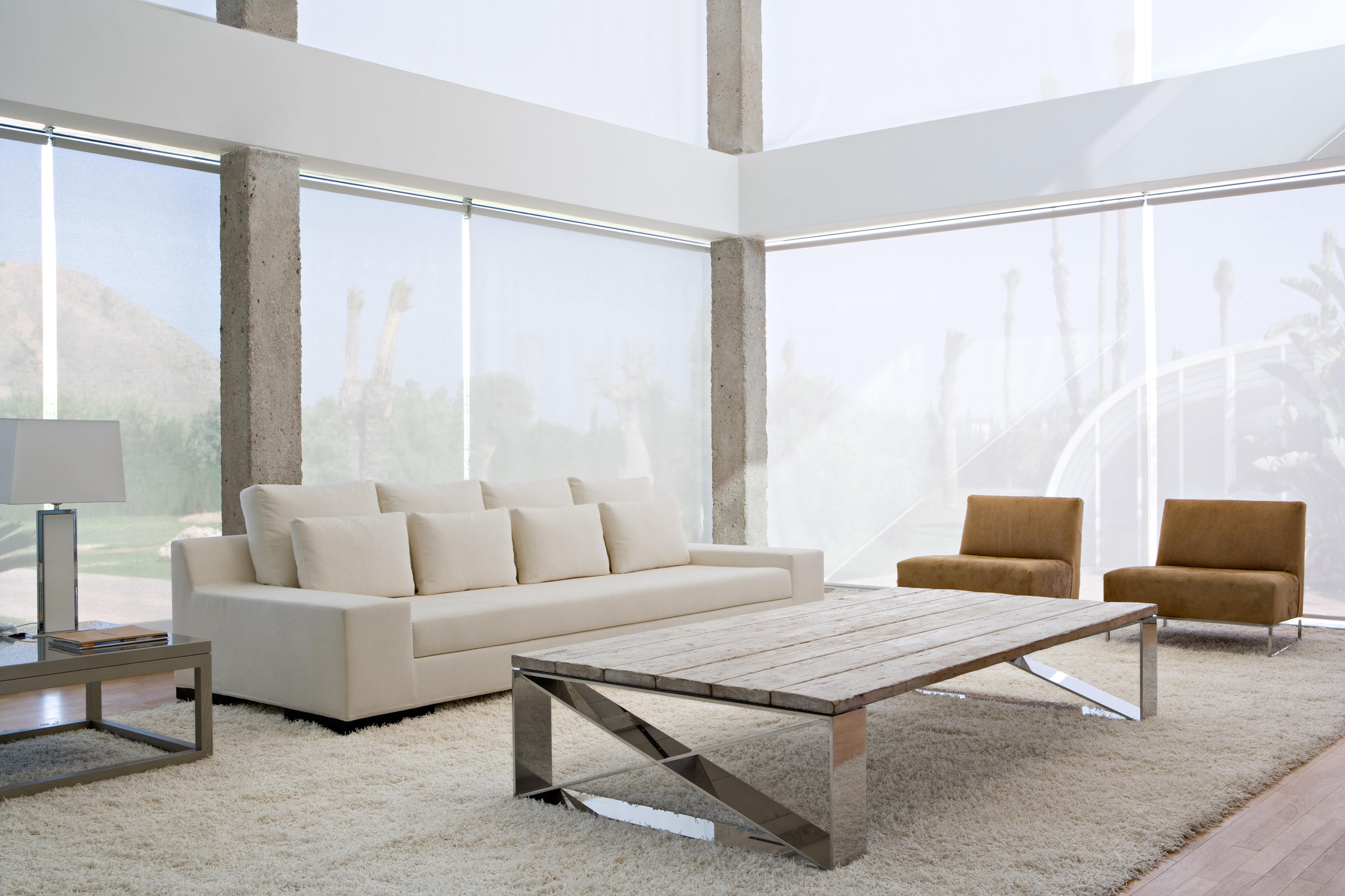 CARLOTA COFFEE TABLE Coffee tables from BALTUS