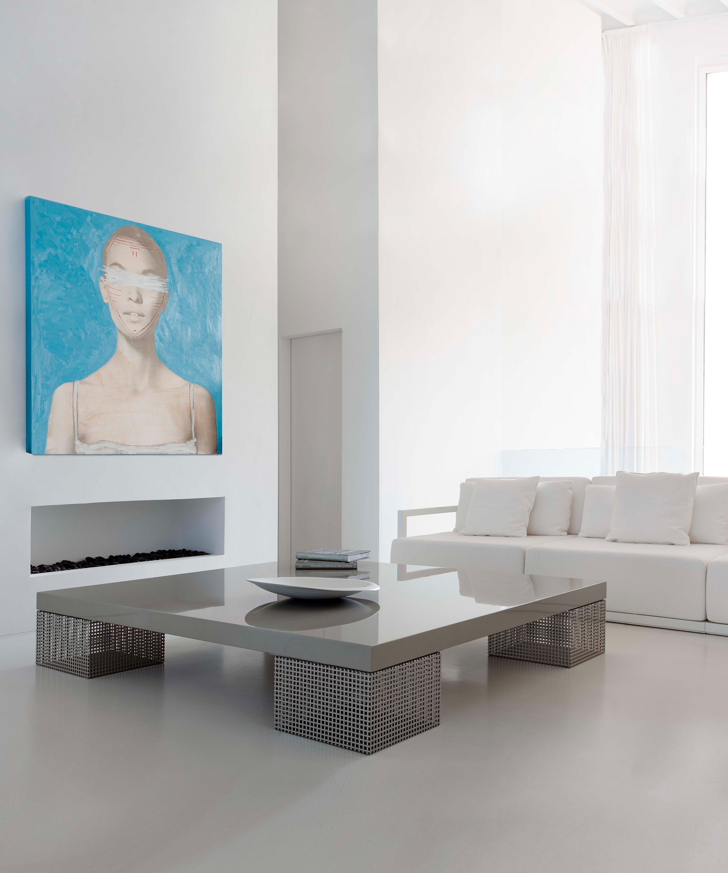 Dais Coffee Table By BALTUS | Coffee Tables ...