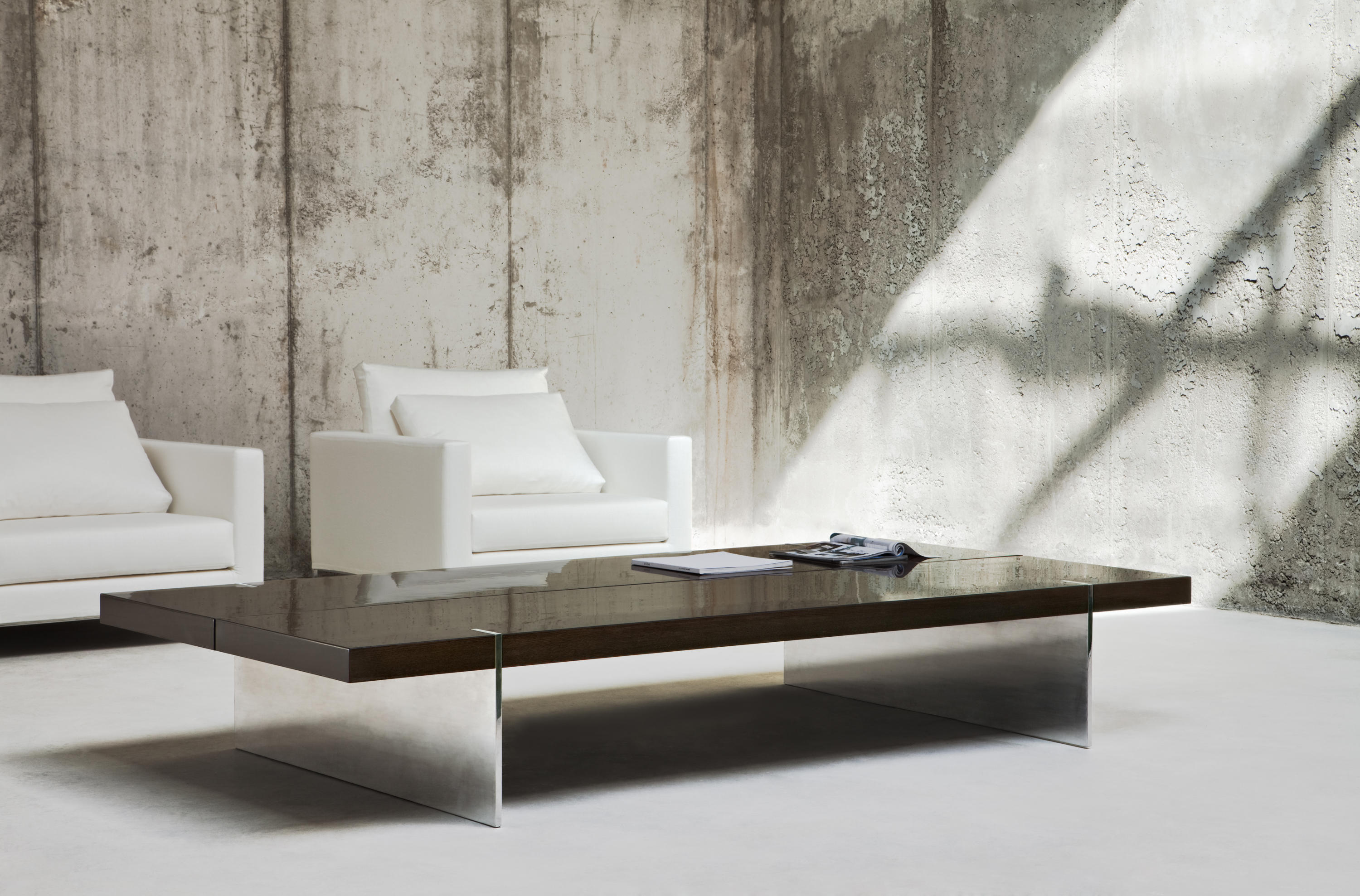 DUPLEX COFFEE TABLE  Coffee tables from BALTUS  Architonic