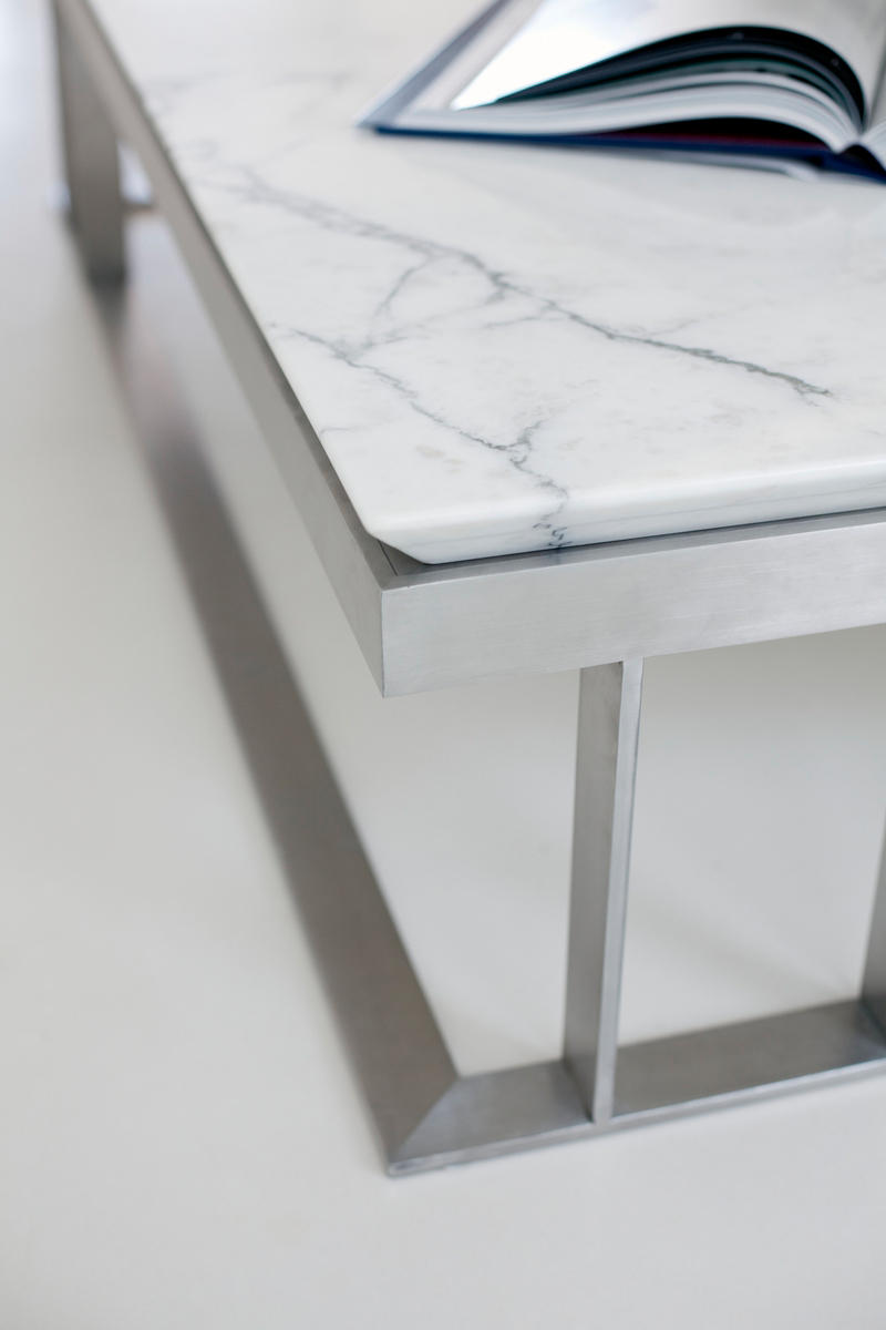 Templo Coffee Table Coffee Tables From Baltus Architonic