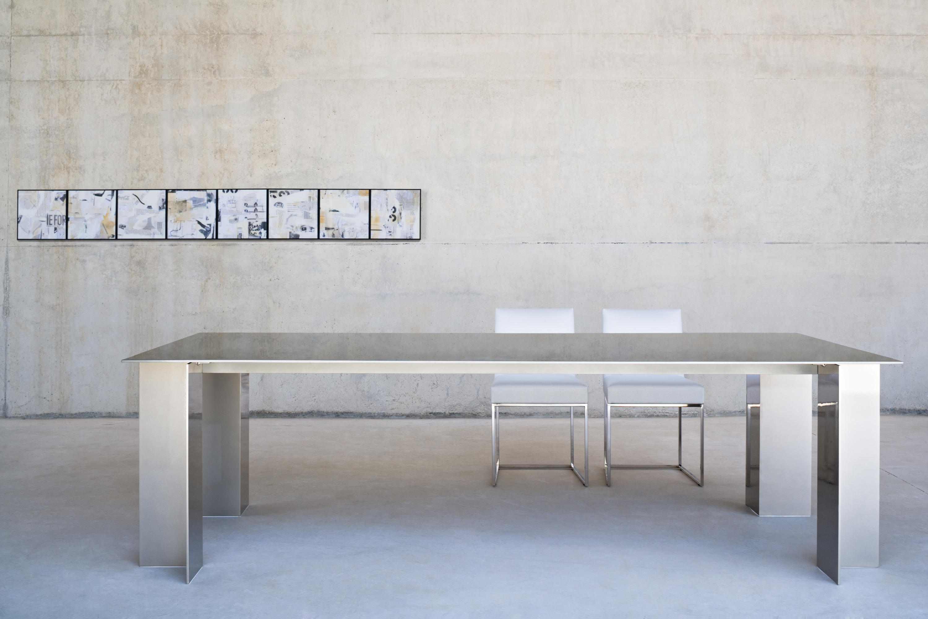Lovely Duomo dining table by BALTUS Dining tables