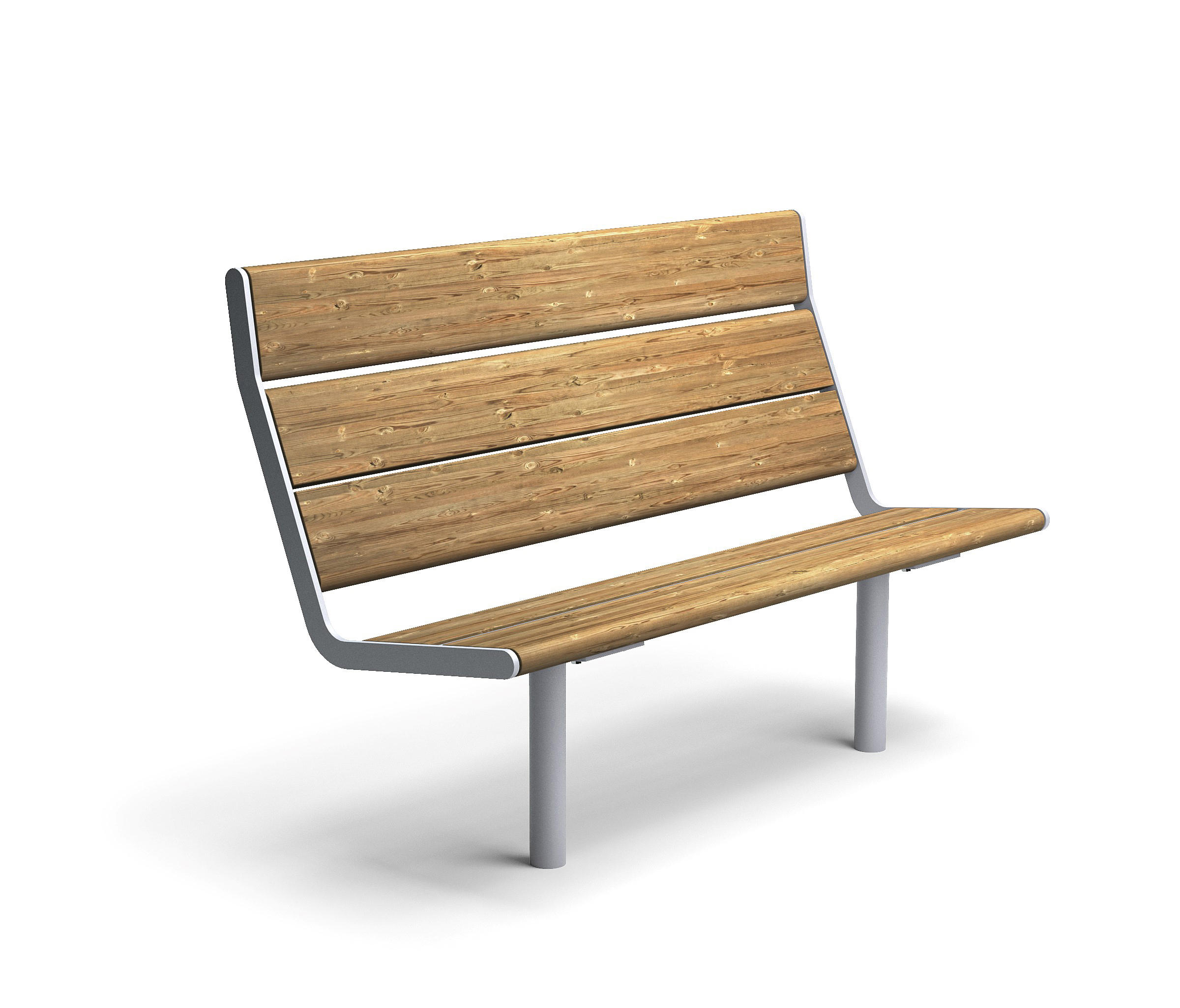 APRIL BENCH Exterior benches from Vestre Architonic