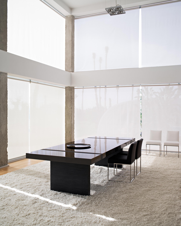 Munich mesa comedor & muebles de diseño   Architonic