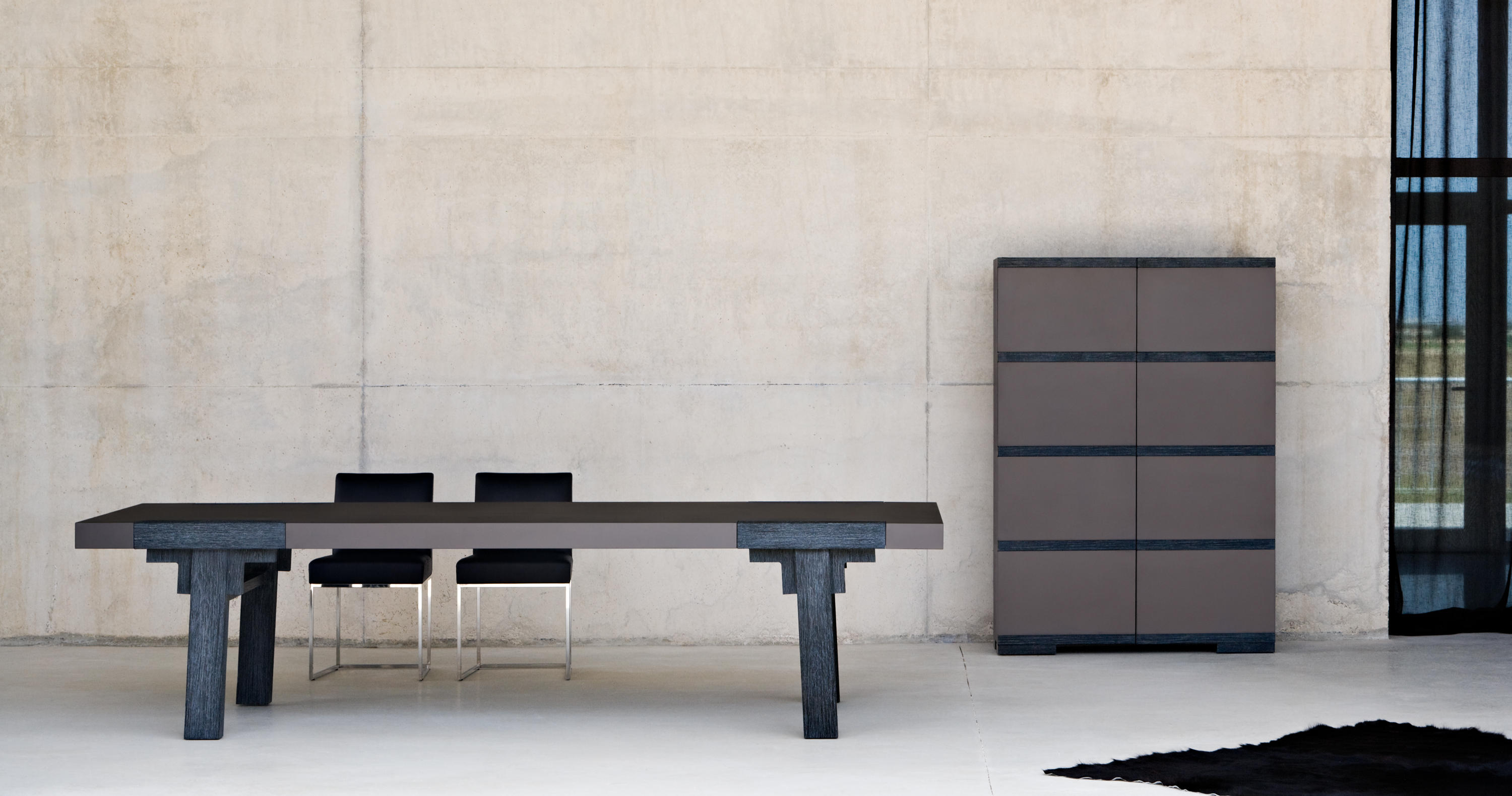 Zen Dining Table By BALTUS | Dining Tables