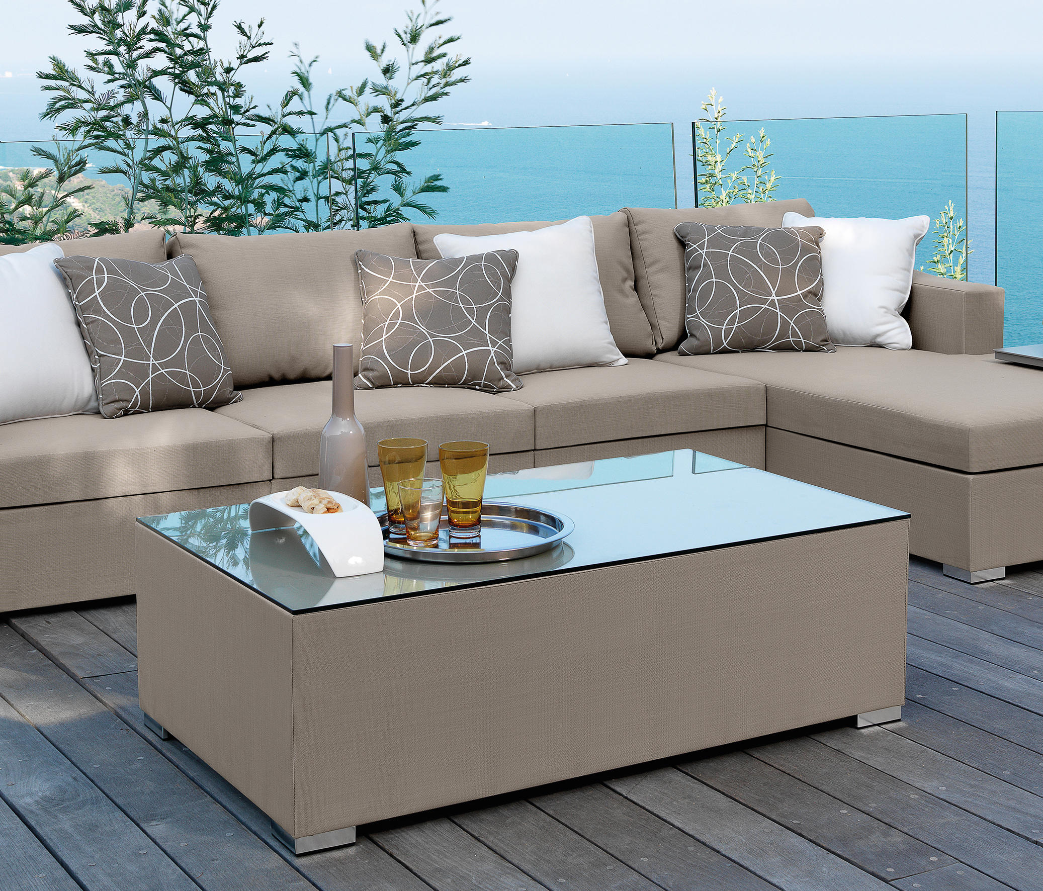 CHIC COFFEE TABLE Coffee tables from Talenti
