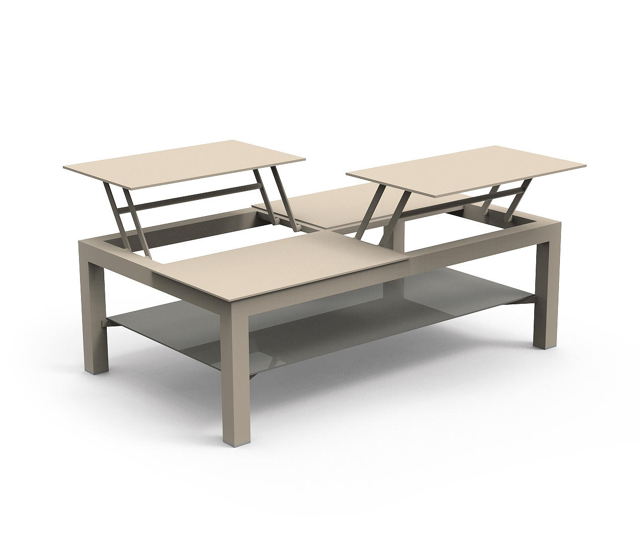 Chic Opening Coffee Table Coffee Tables From Talenti Architonic