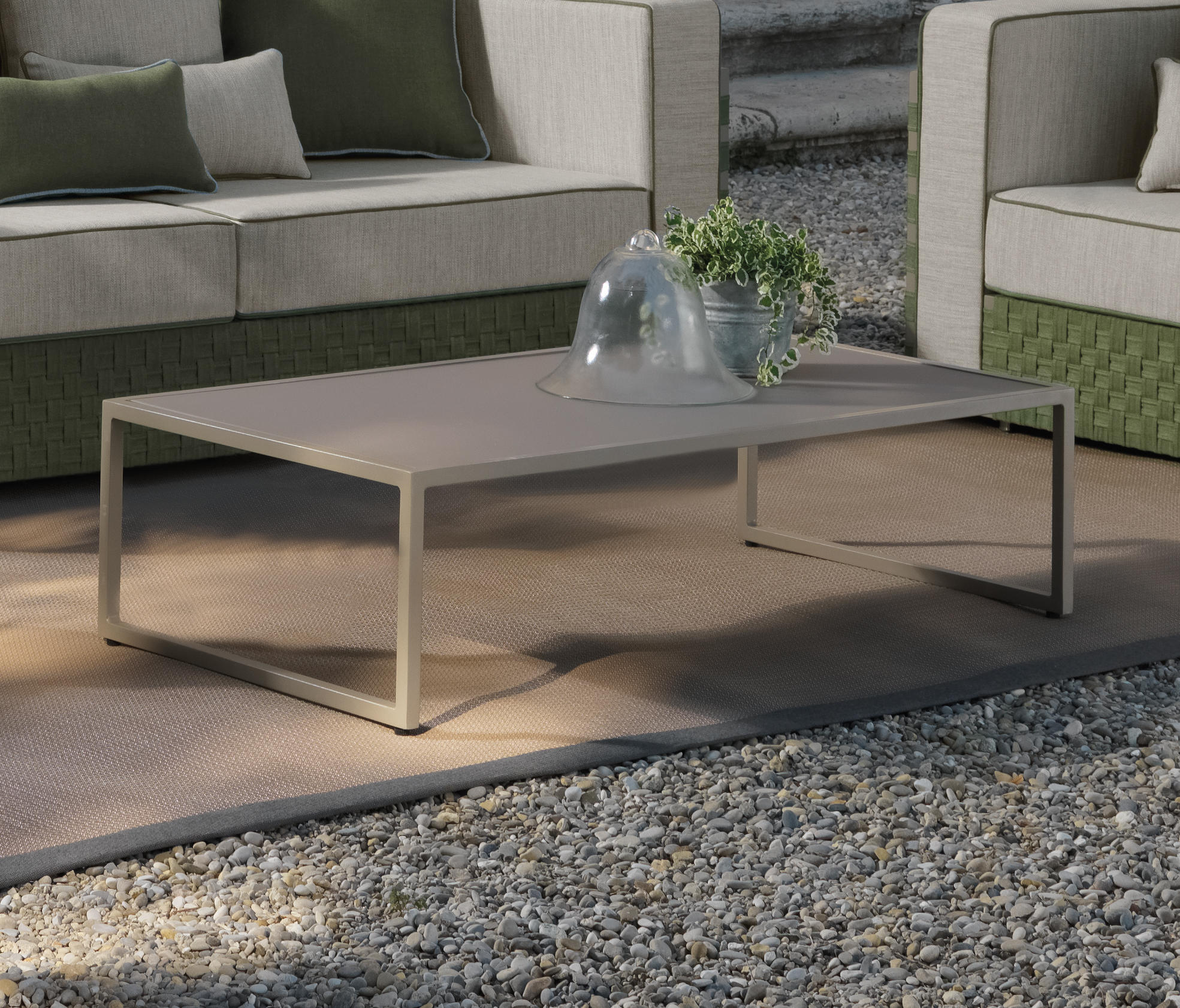 Lily Fabric Coffee Table Coffee Tables From Talenti Architonic