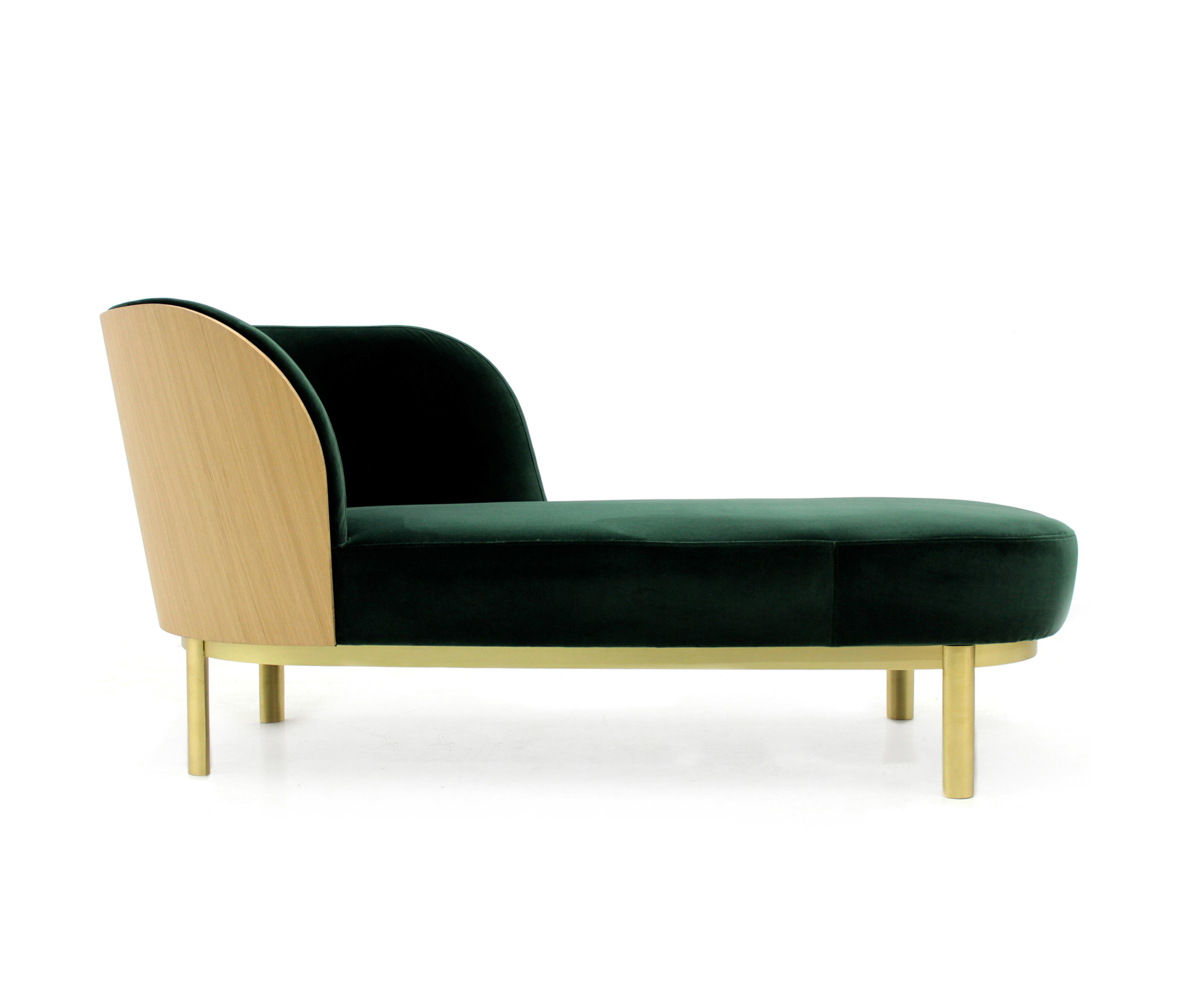 Serene chaise longue chaise longues from paulo antunes for Chaise longue manufacturers