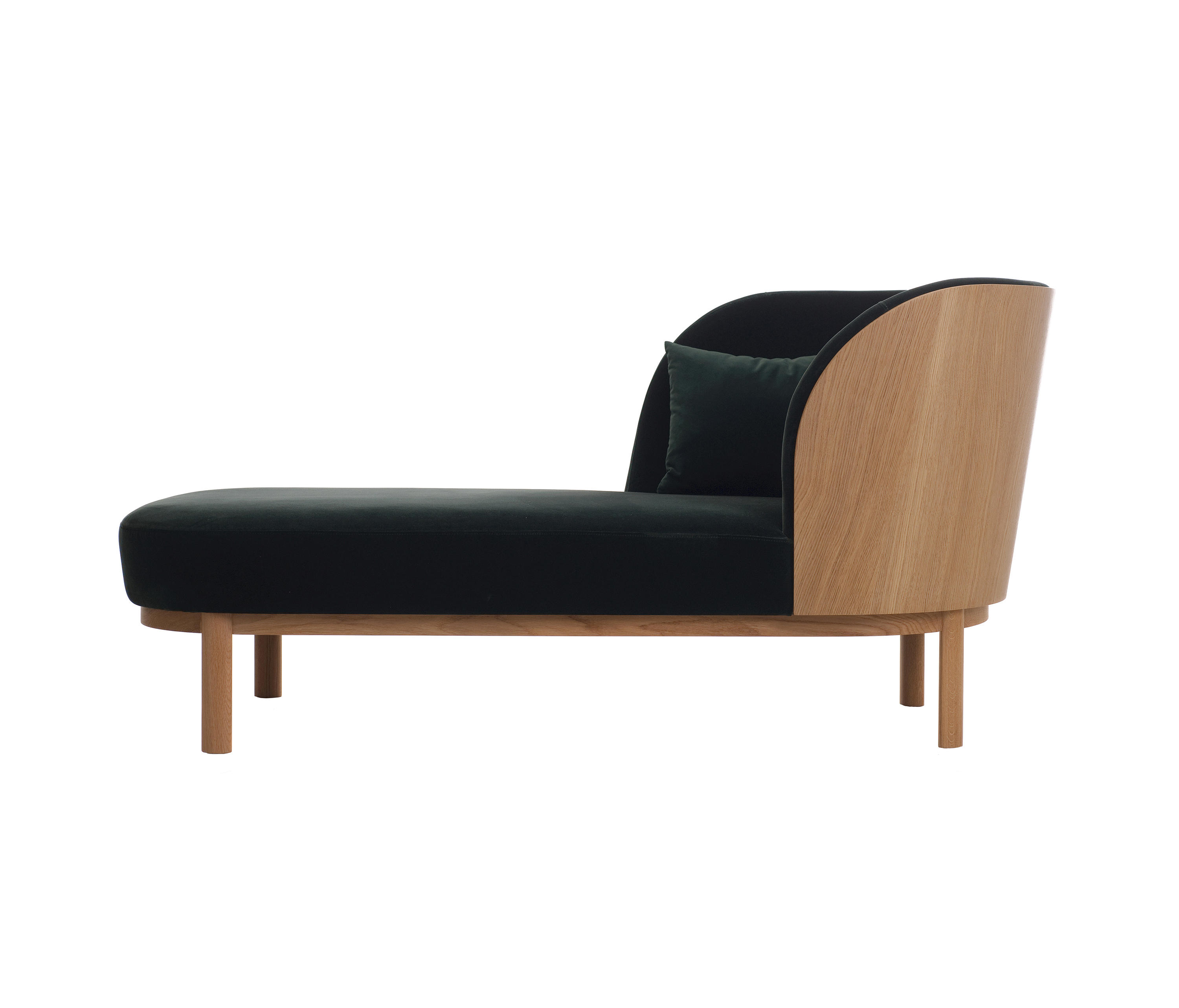 serene chaise longue chaise longues from paulo antunes architonic. Black Bedroom Furniture Sets. Home Design Ideas