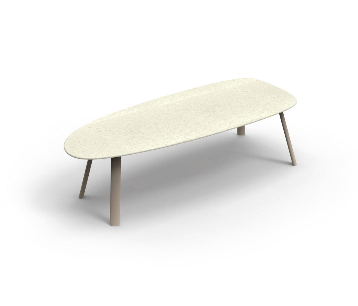 Coffee Table With Fabric: MILO FABRIC COFFEE TABLE 110