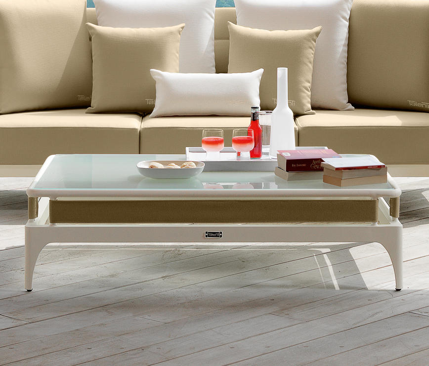 Pad Coffee Table Coffee Tables From Talenti Architonic