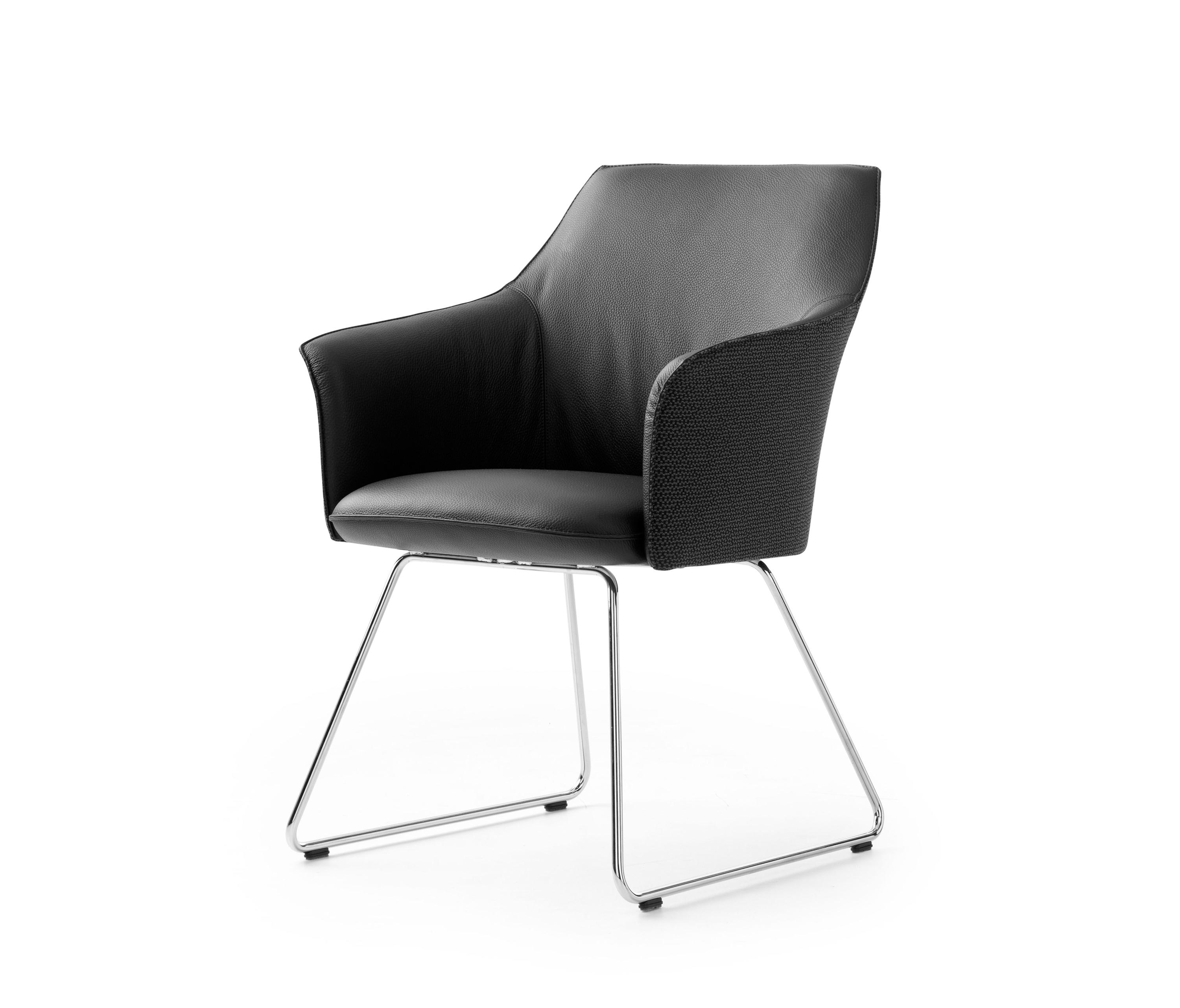 Ideal CHAIRS WITH SLED BASE - High quality designer CHAIRS | Architonic XZ09
