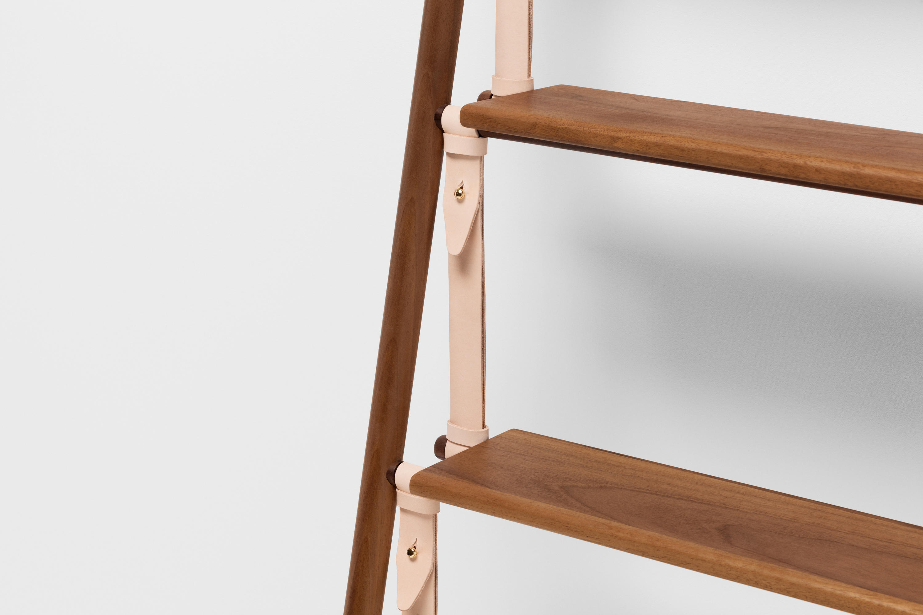 Belt Ladder By H Furniture Bath Shelving