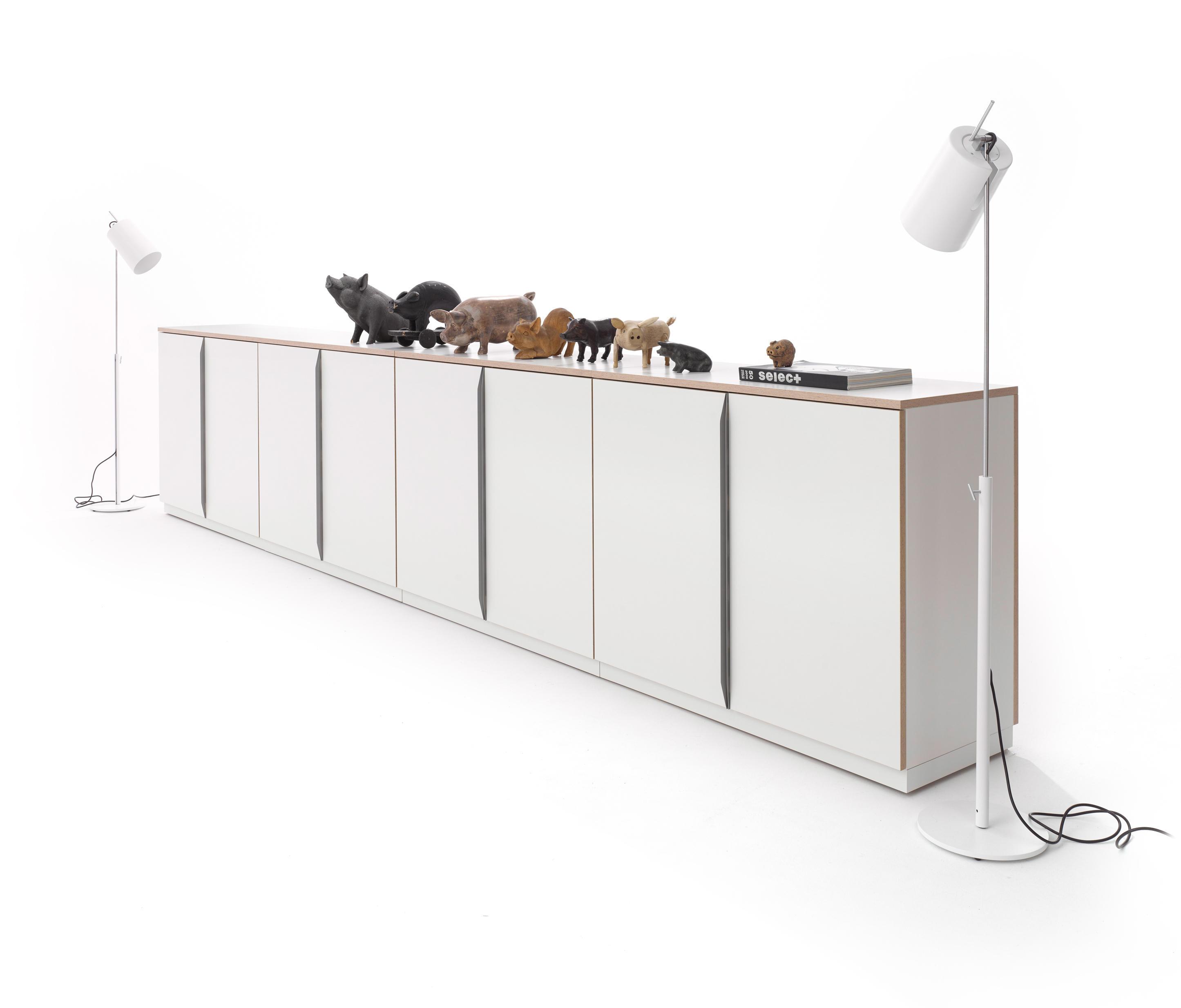 modular16 - sideboards / kommoden von müller möbelwerkstätten