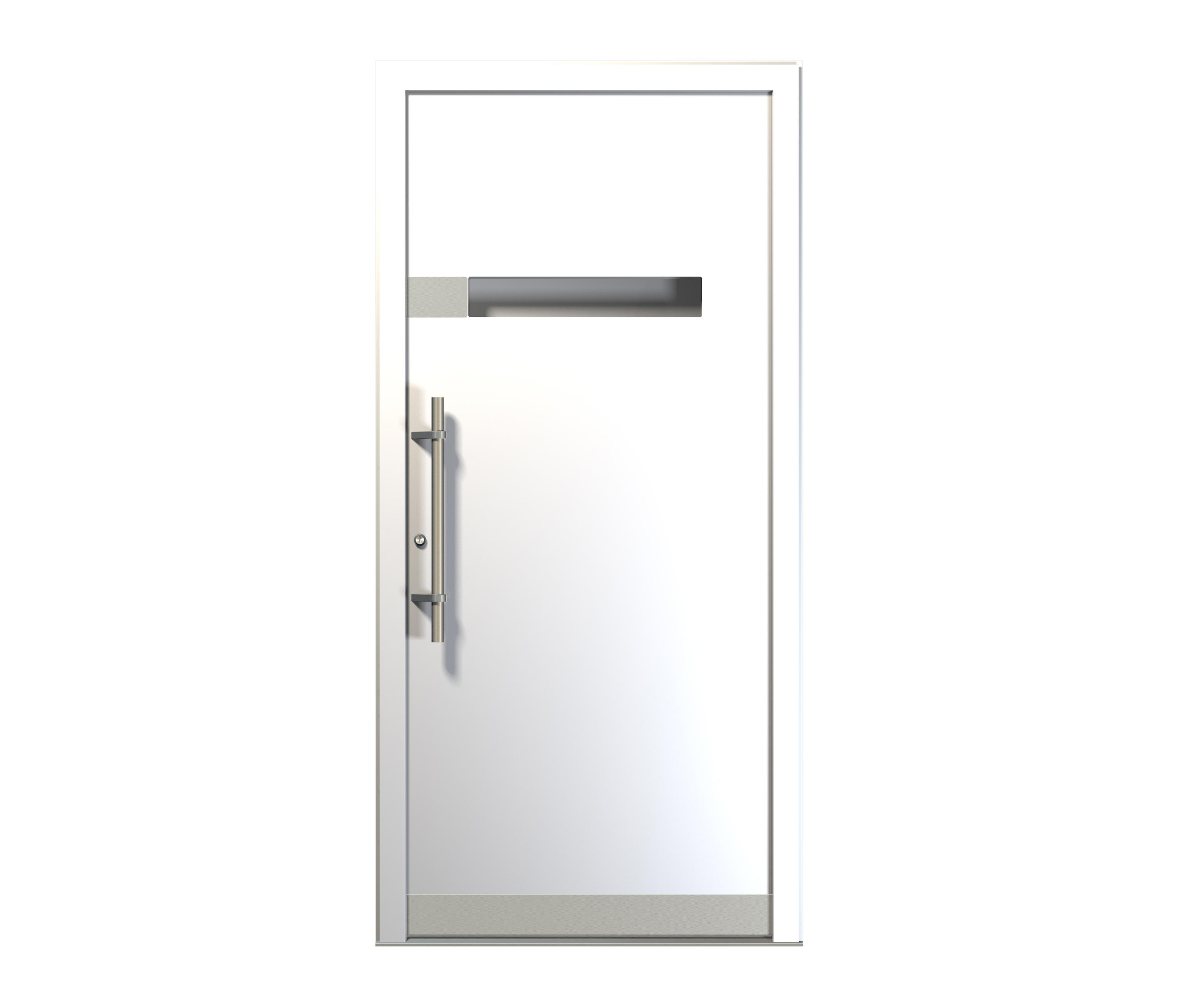 Door leaf: a variety of functionality, performance, features of accessories 37