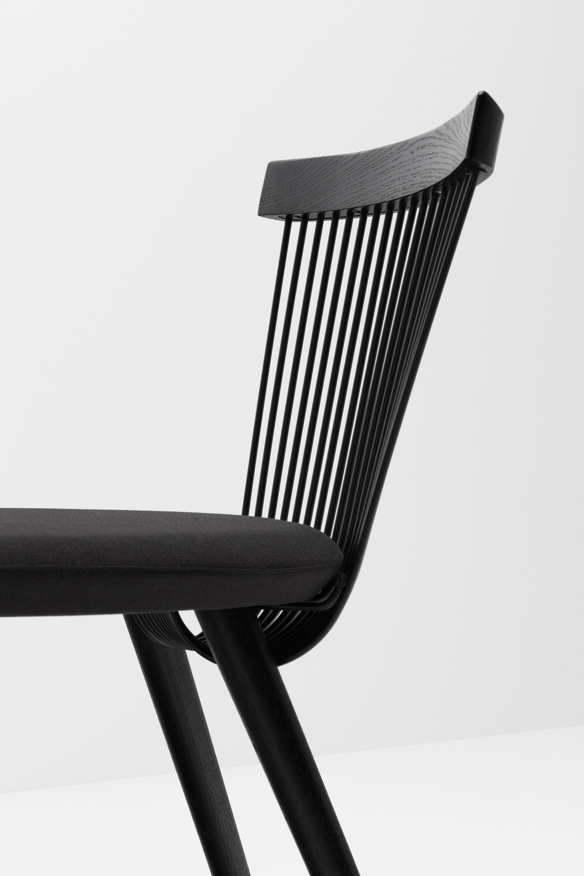 Ww Chair Upholstered By H Furniture Chairs