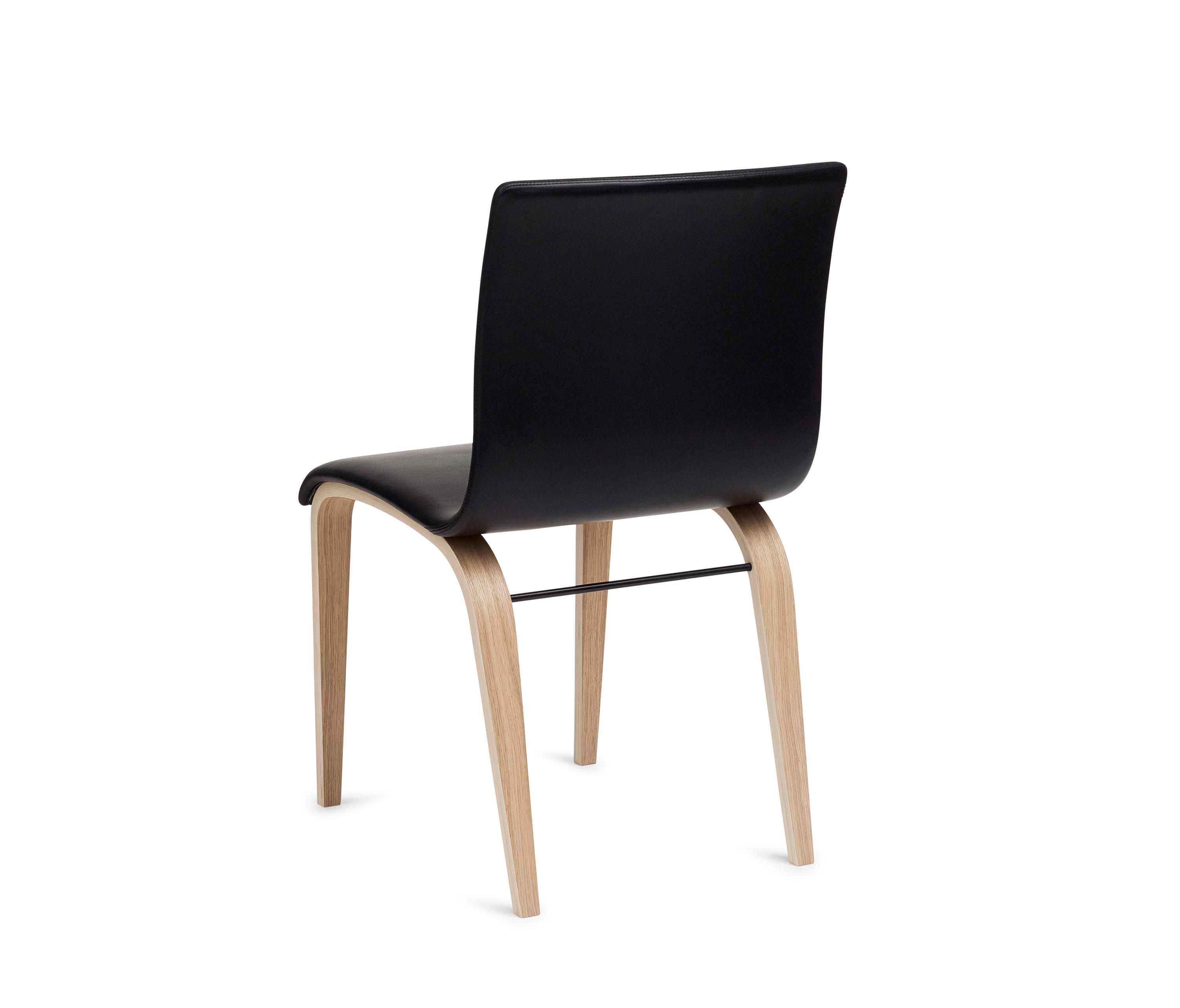 ... Copenhagen | Chair One By Erik Bagger Furniture | Visitors Chairs /  Side Chairs