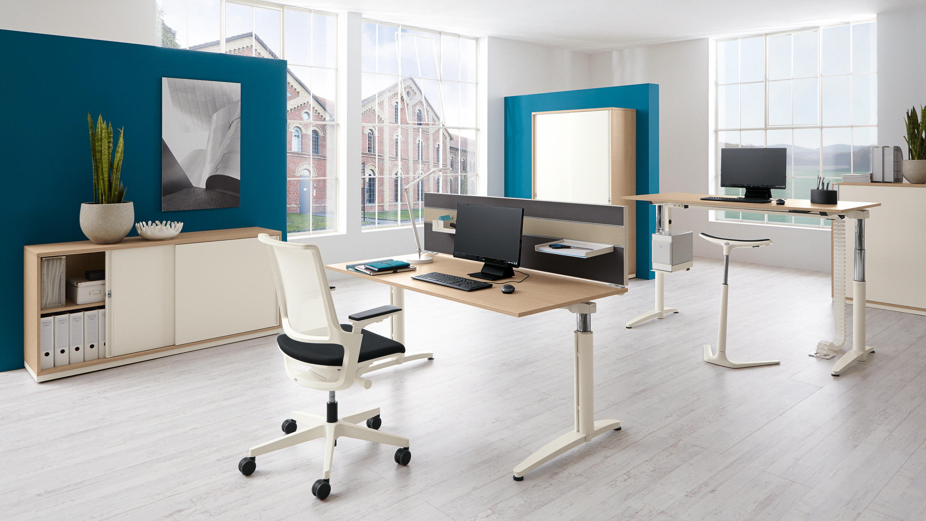 Caldo Contract Tables From Palmberg Architonic