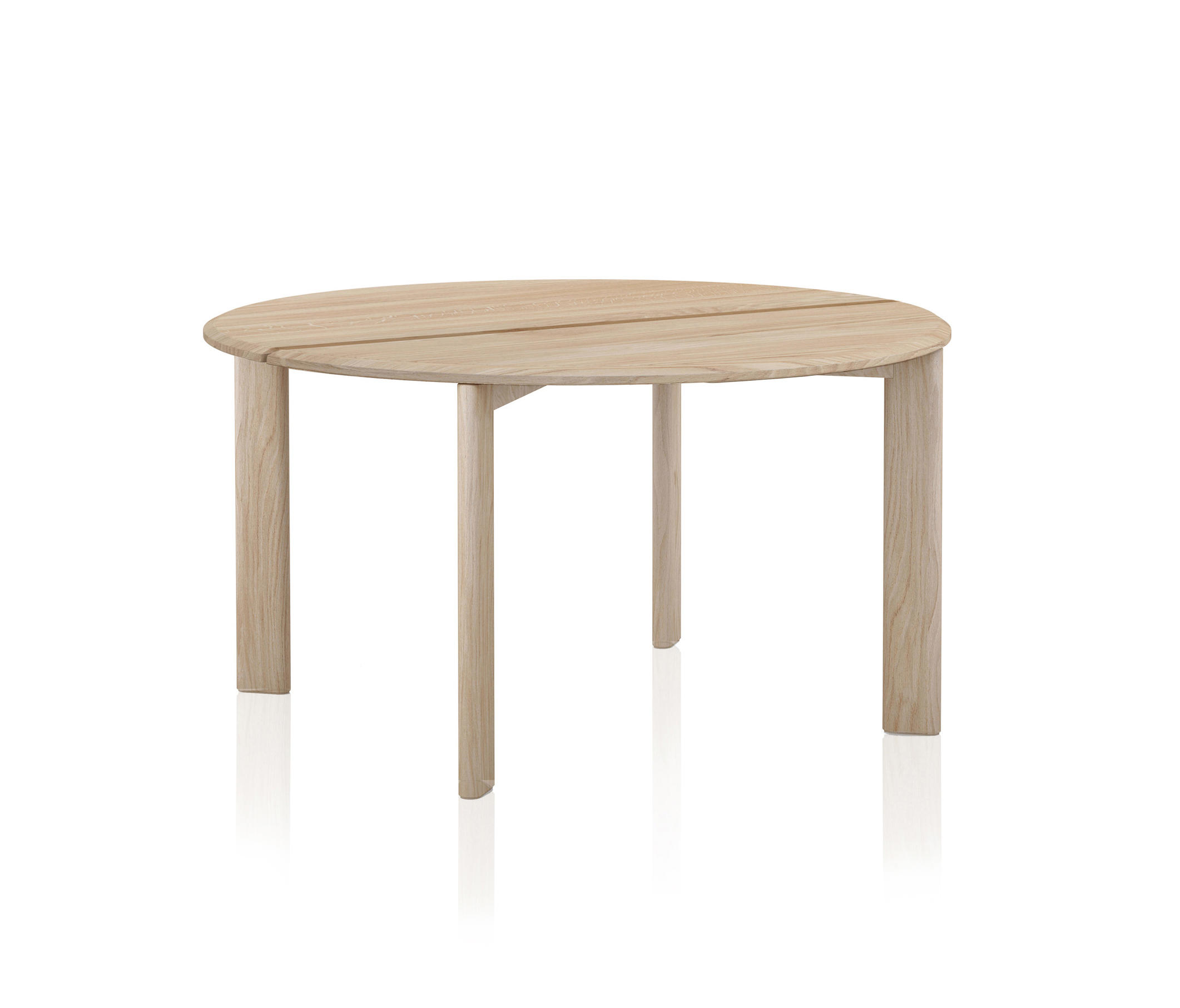 Kotai Round Dining Table Dining Tables From Expormim Architonic # Table De Jardin Geneve