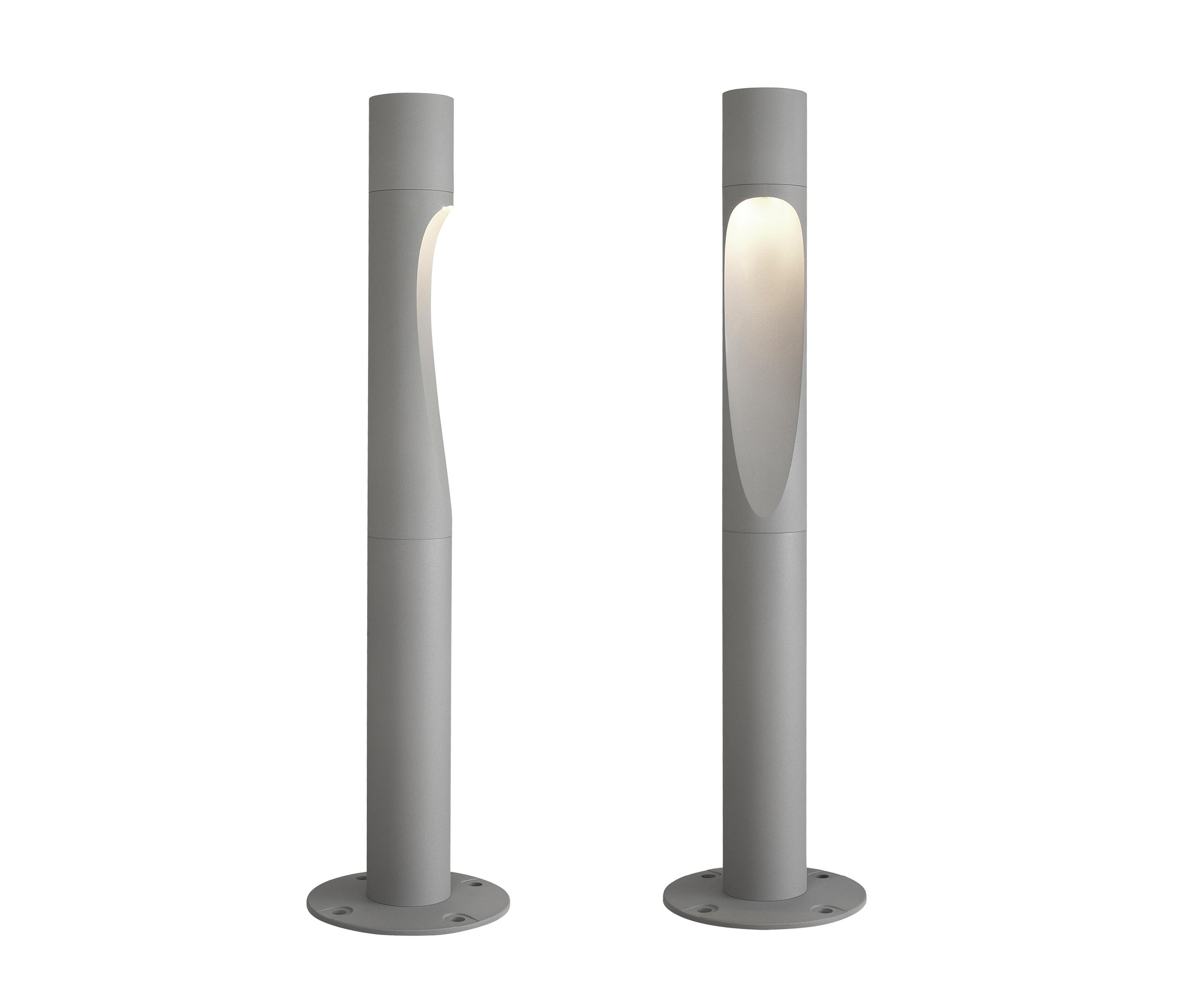 Flindt Bollard Lights From