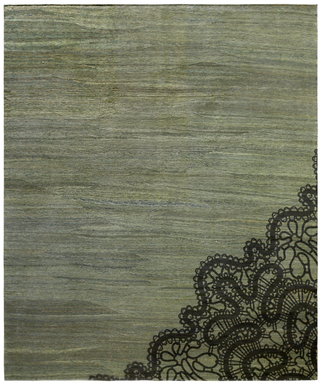 DESIGNER TROMPE L\'OEIL LACE - Rugs from Zollanvari | Architonic