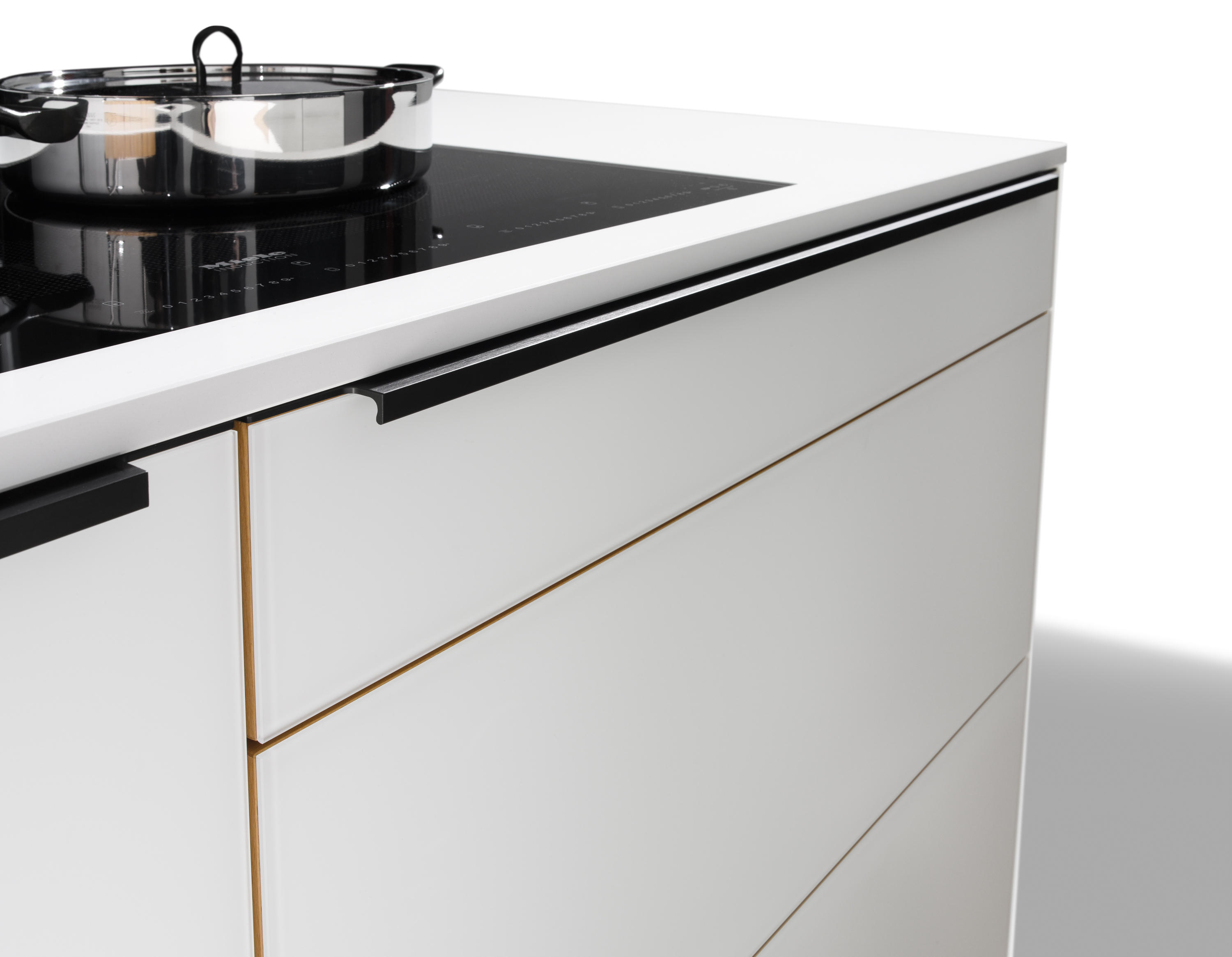 Linee Kitchen Fitted Kitchens From Team 7 Architonic # Muebles Rinnova