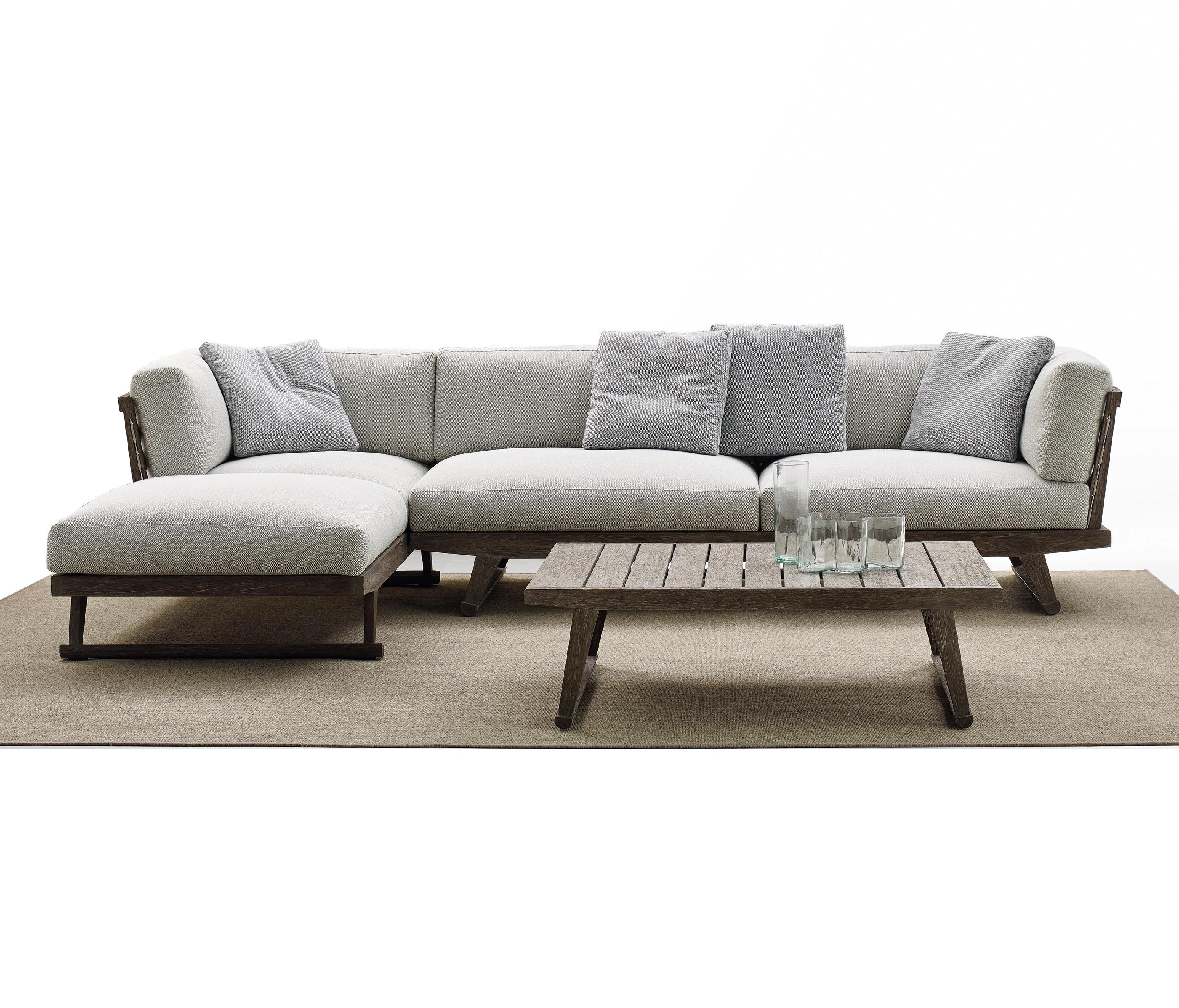 Gio sofa canap s de b b italia architonic for B b italia novedrate