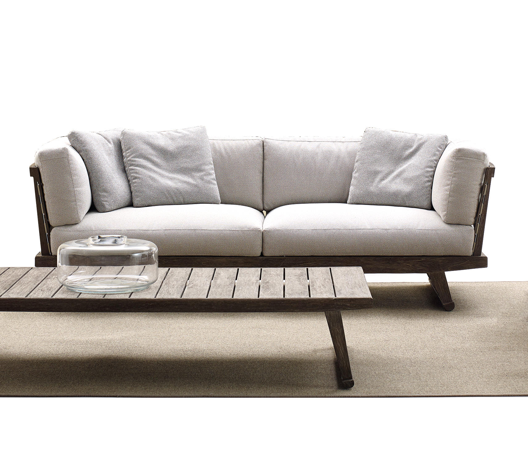 GIO SOFA - Divani B&B Italia | Architonic