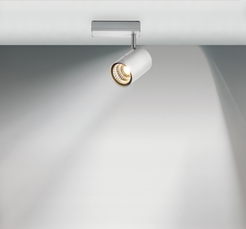 Professionell Spot 1 Von Licht Im Raum | Deckenleuchten