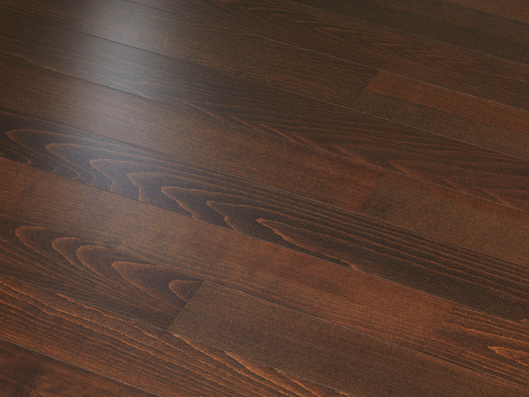 Par Ky Lounge 06 Sealed Coffee Beech Wood Flooring From