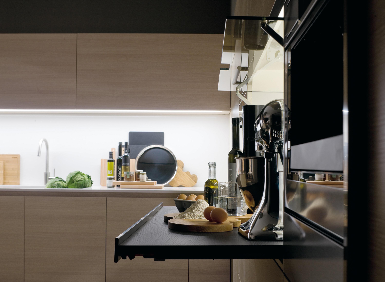 Mac Kitchen Organization From Arclinea Architonic