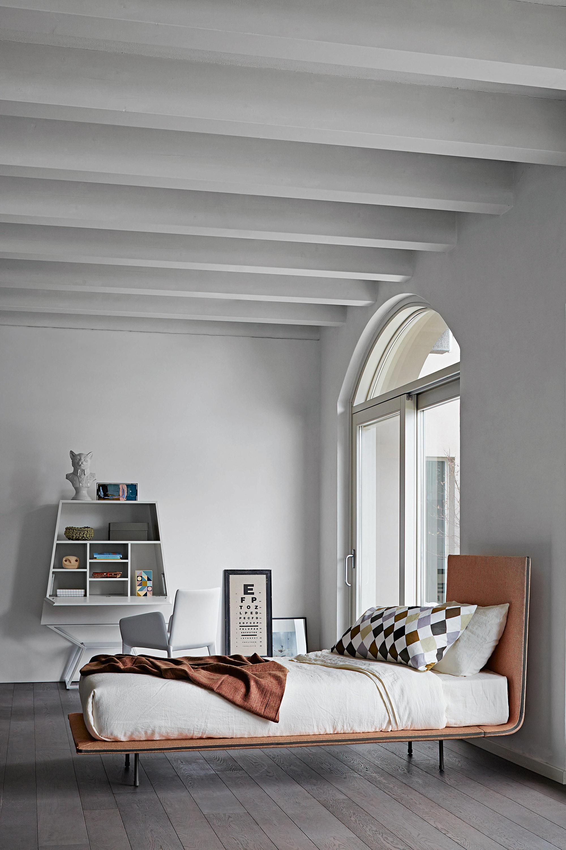 THIN - Single beds from Bonaldo   Architonic