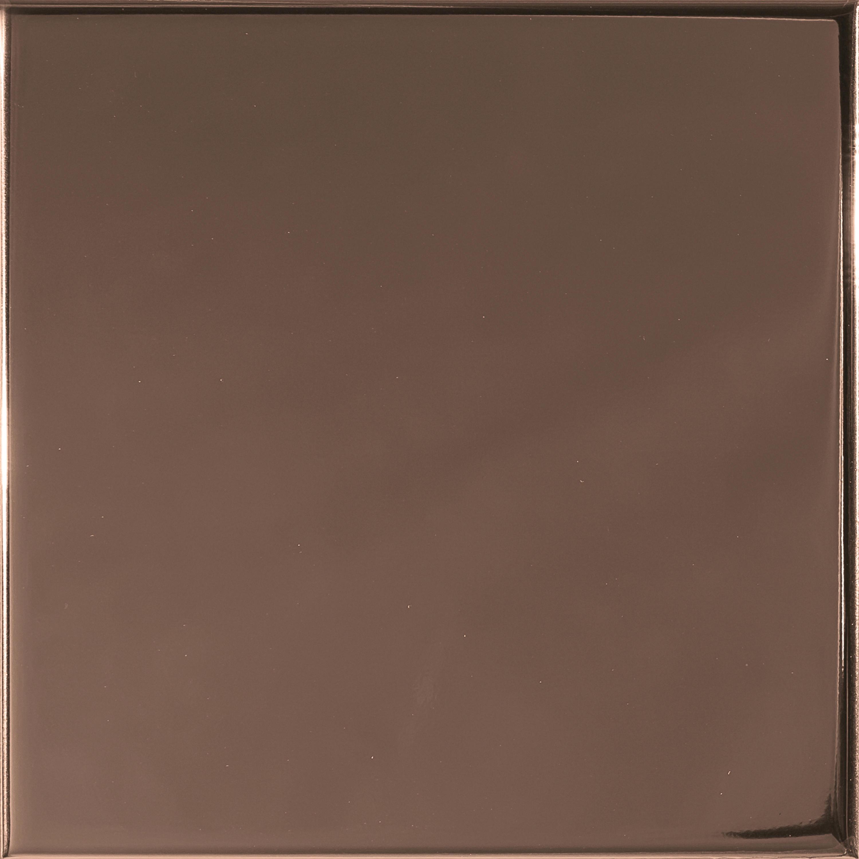 Ceramic tiles effect copper high quality designer ceramic tiles aleatory copper gloss 1 ceramic tiles alea experience doublecrazyfo Images