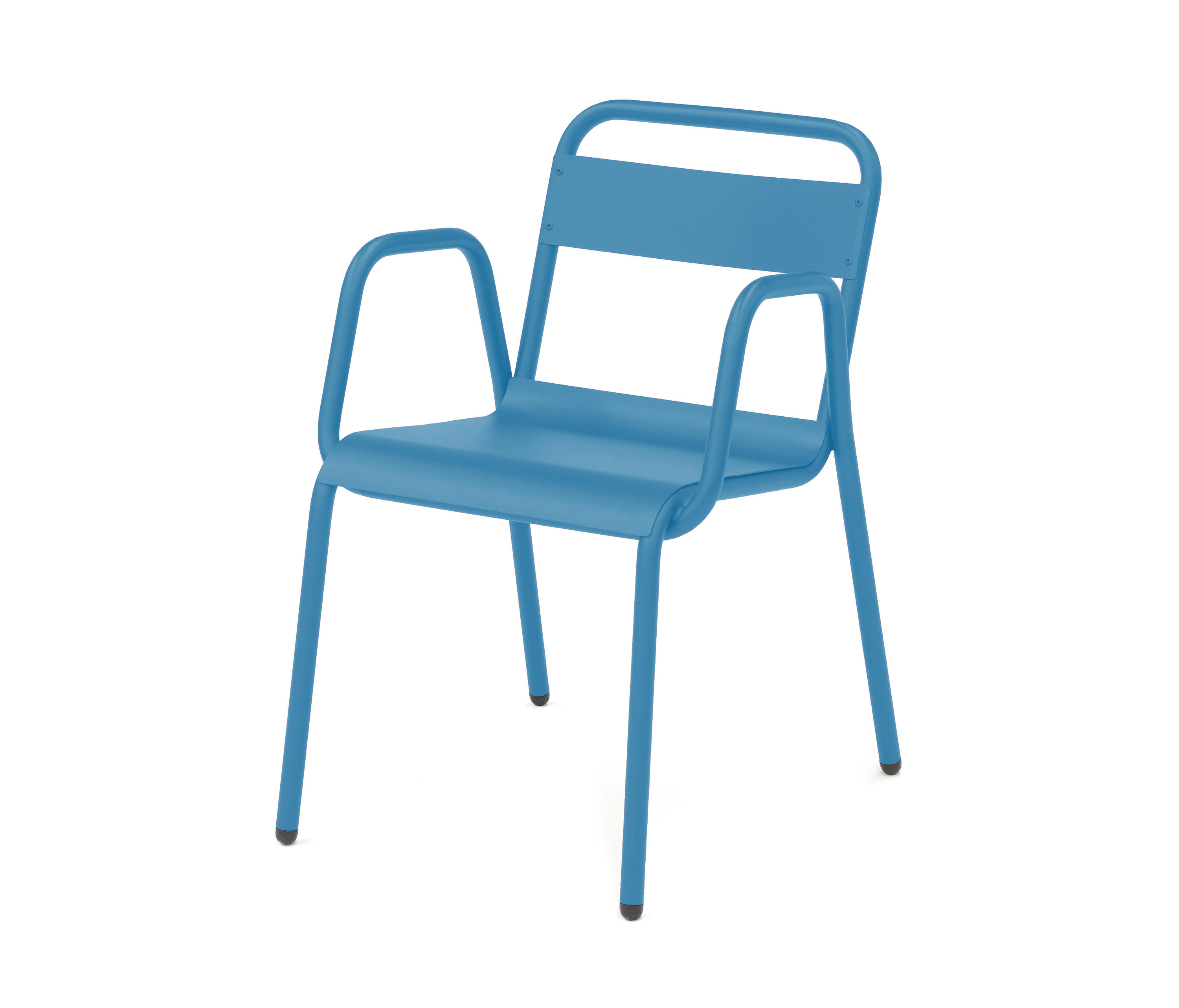 Anglet chaise chaises de cantine de isimar architonic for Mobilier anglet