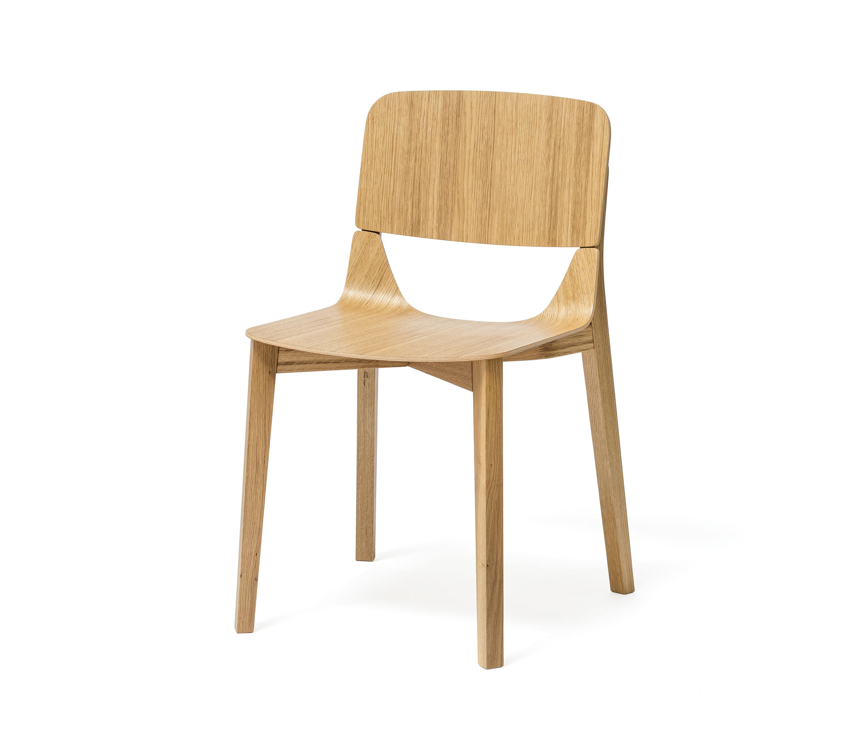 Leaf Chair by TON | Chairs ...  sc 1 st  Architonic & LEAF CHAIR - Chairs from TON | Architonic