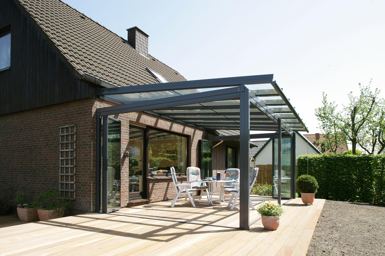 Solarlux Melle glass canopy sdl akzent plus winter gardens from solarlux architonic