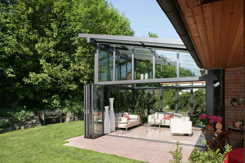 wintergarden sdl akzent plus winter gardens from solarlux architonic. Black Bedroom Furniture Sets. Home Design Ideas